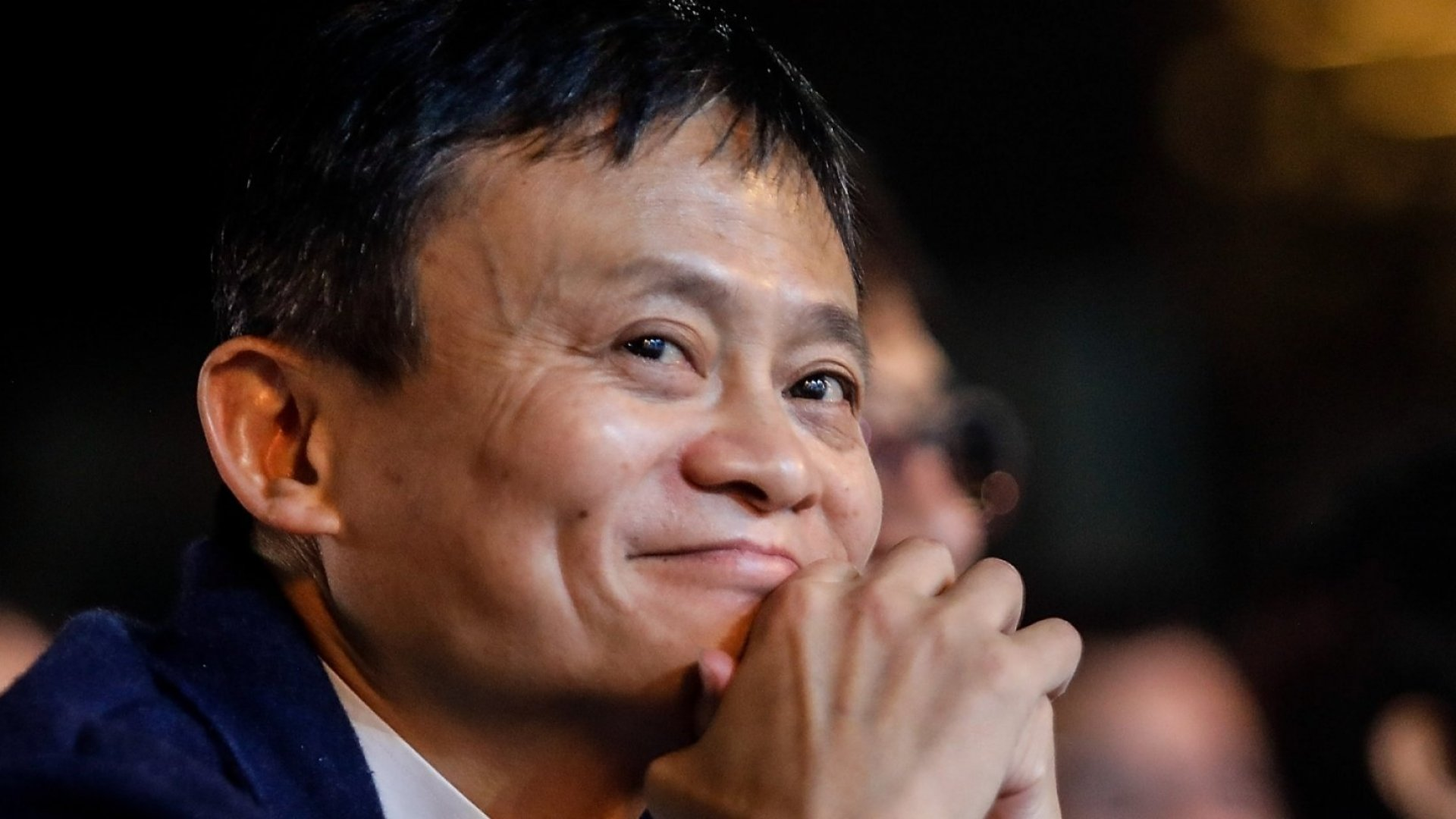 Jack Ma Thinks High-Tech Workers Are Dumb as Bricks, and He May Be Right