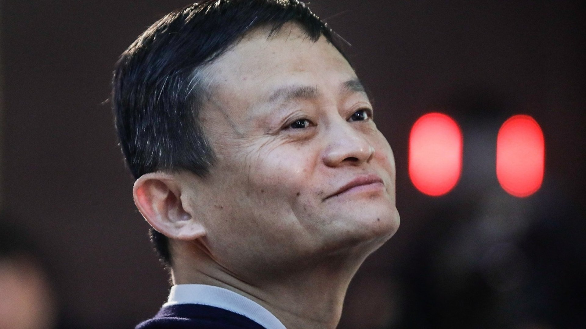 Alibaba Co-Founder Jack Ma Stayed at the Top for 20 Years by Doing These 3 Things