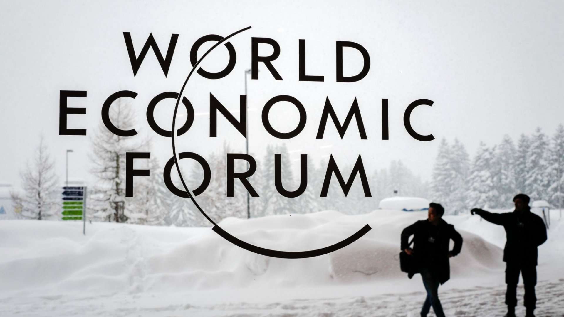 Direct From Davos: Why This CEO Is On A Mission To Help You Thrive