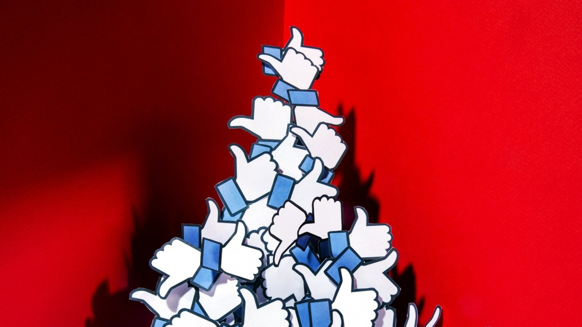 Why Facebook's Small-Business Users Are Girding for Fewer Likes and Higher Costs