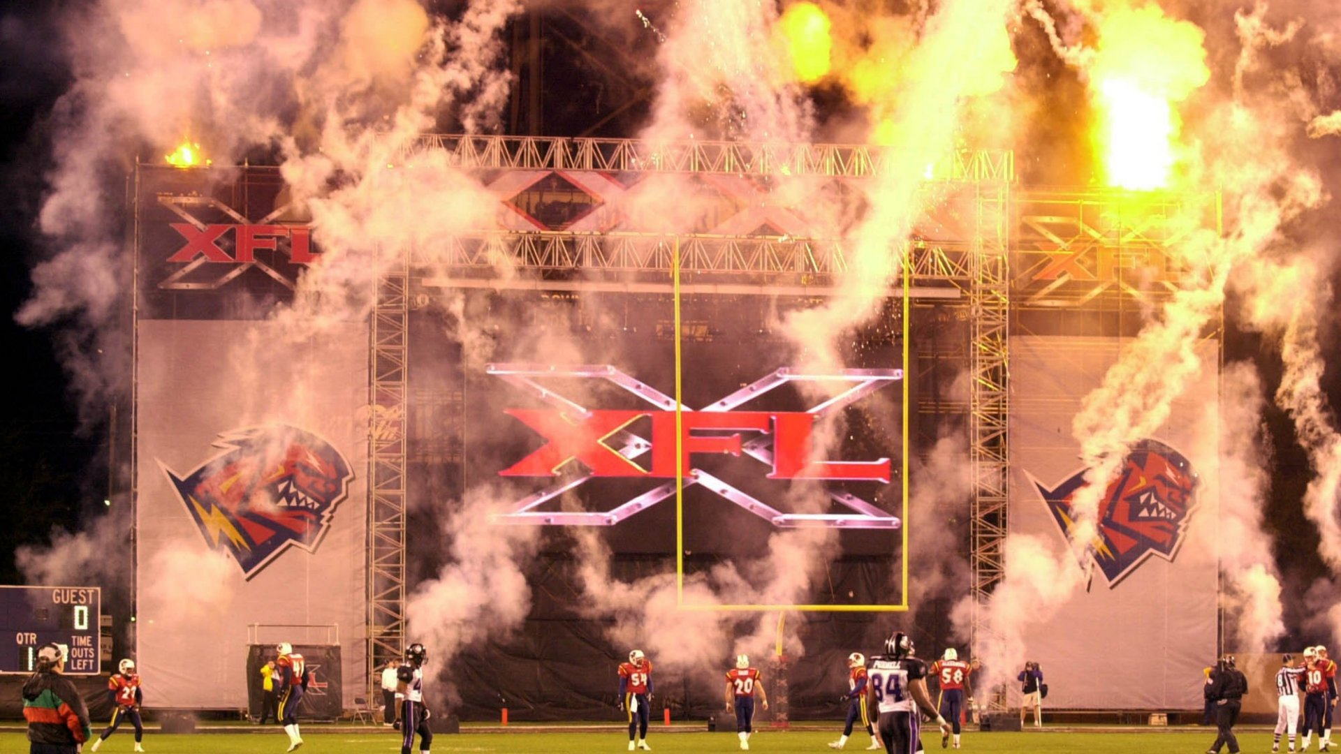 Why the XFL Has a Real Shot to Succeed in its 2nd Time Around