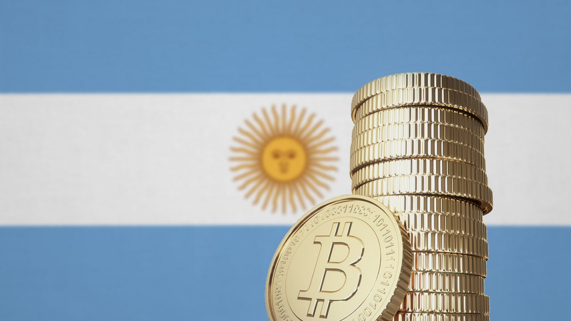Bitcoin Would Be a Better Currency For These 45 Million People, Even When It's Crashing