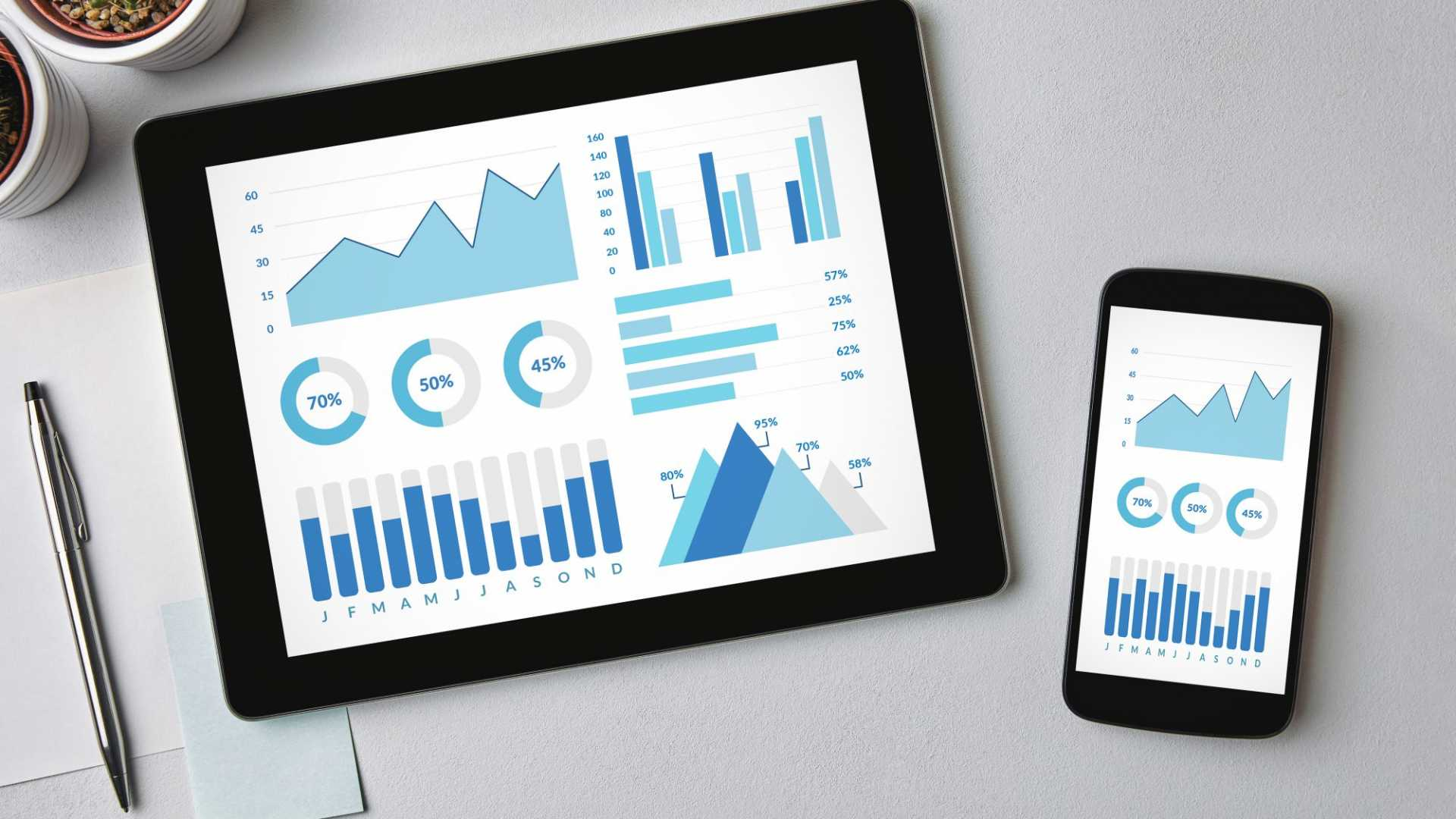 5 Technology Tools to Help Your Sales Process