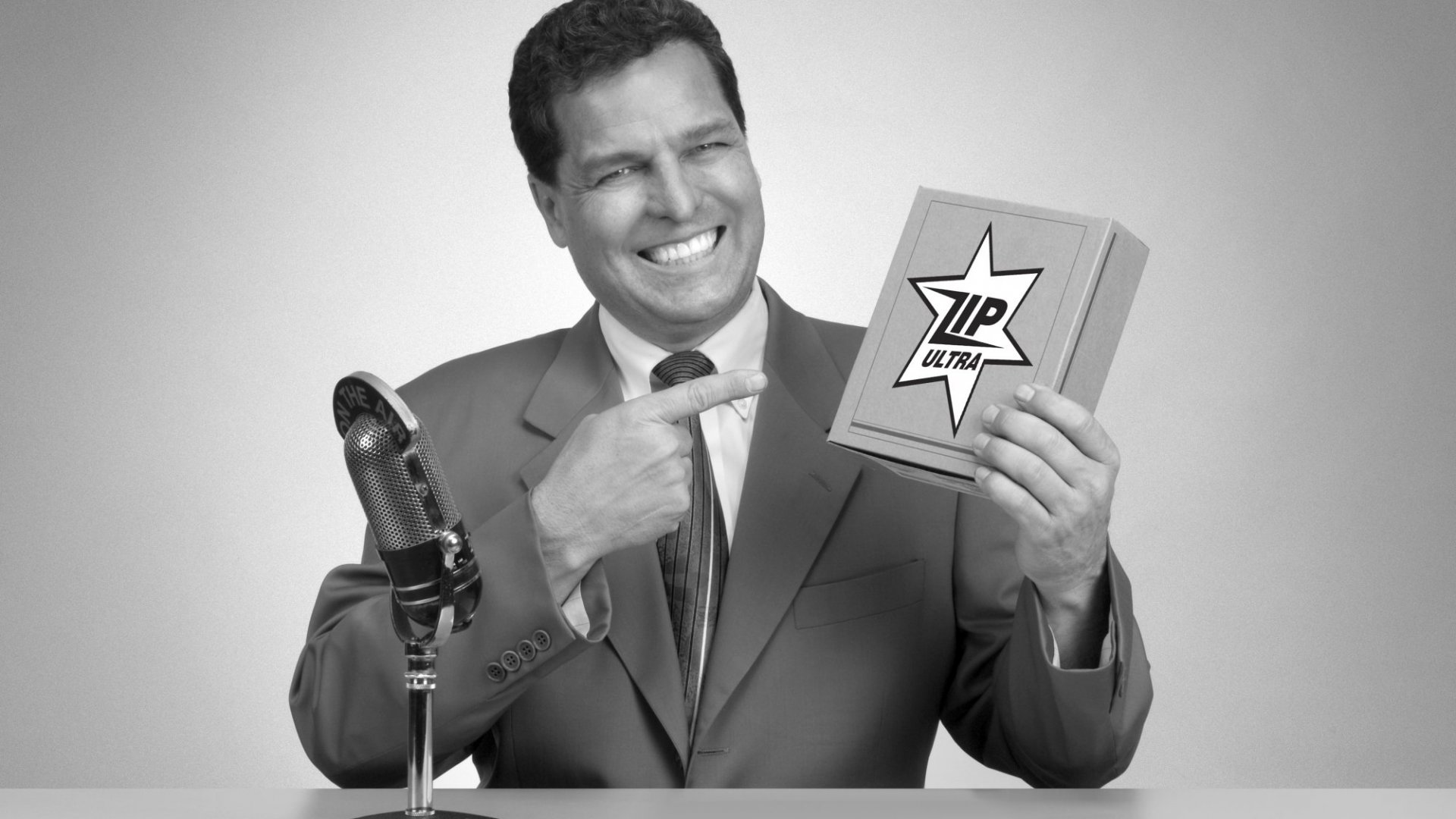 Want to Improve Your Pitch? Watch Infomercials