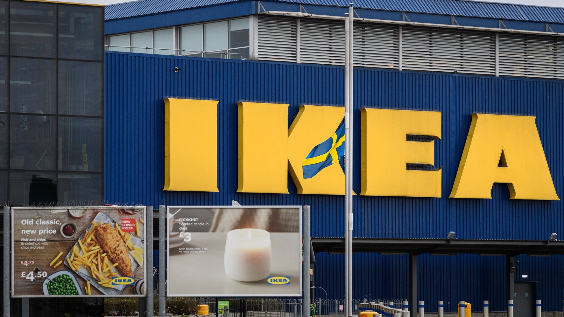 Ikea Refused to Sell Its New Rugs to Anyone Whose Brain Waves Didn't Pass Their Test