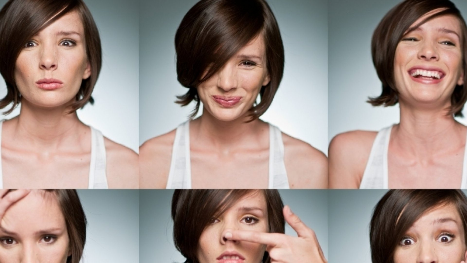 6 Facial Signals That Boost Your Success With Others