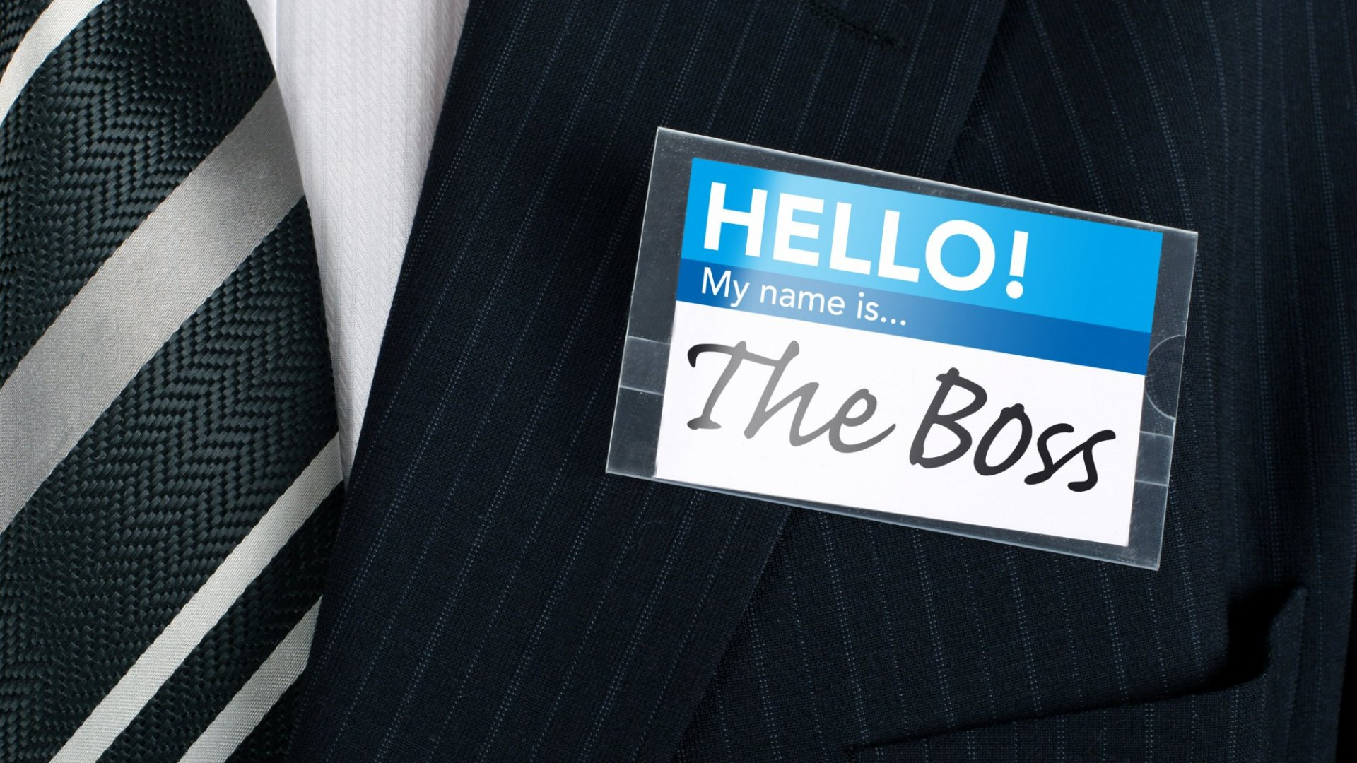 The Best Way to Make a Bad Impression On Your First Day as a New Boss