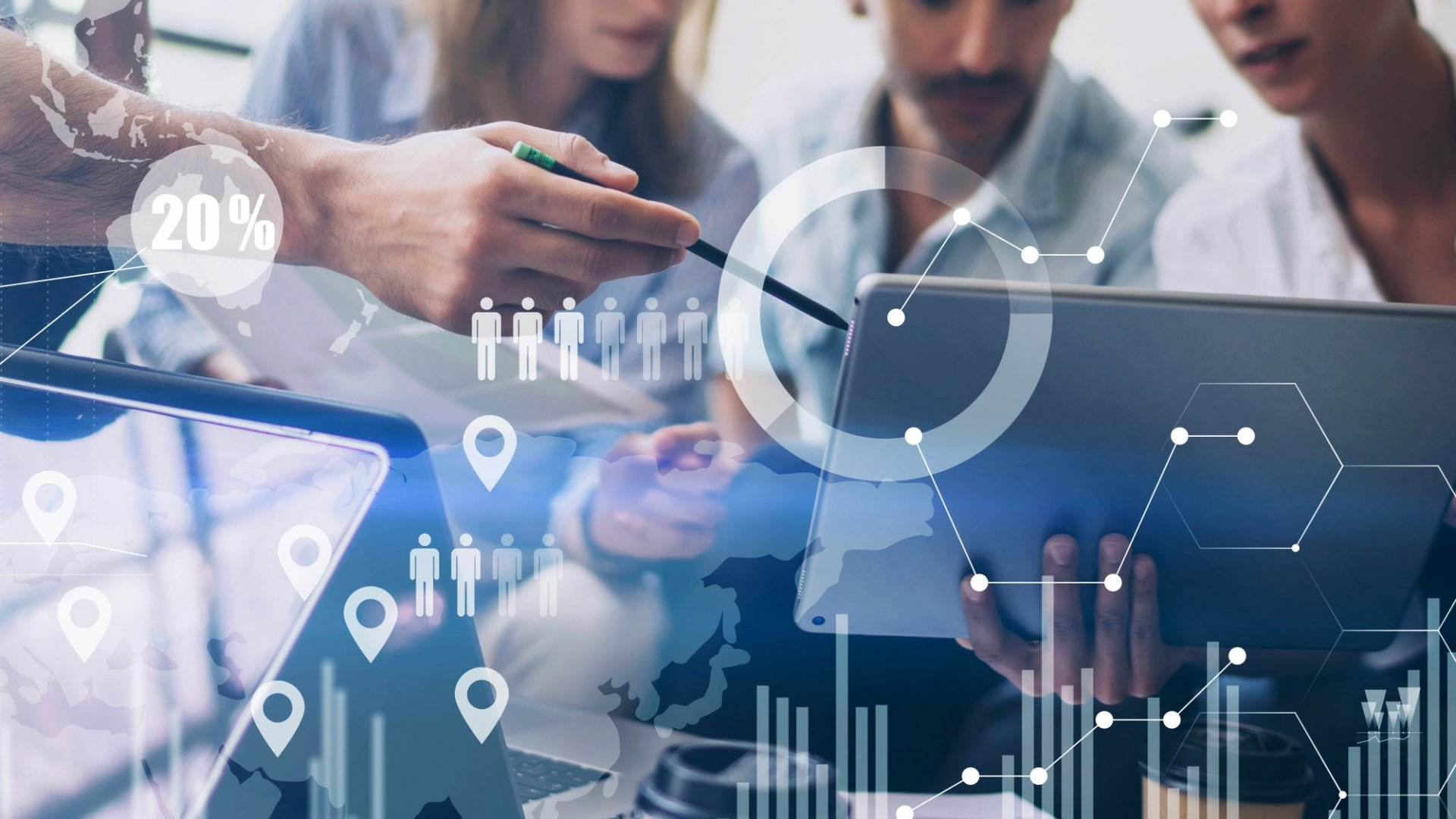 How Your Team Can Take a Data-Driven Approach to Hiring in Today's Tight Labor Market