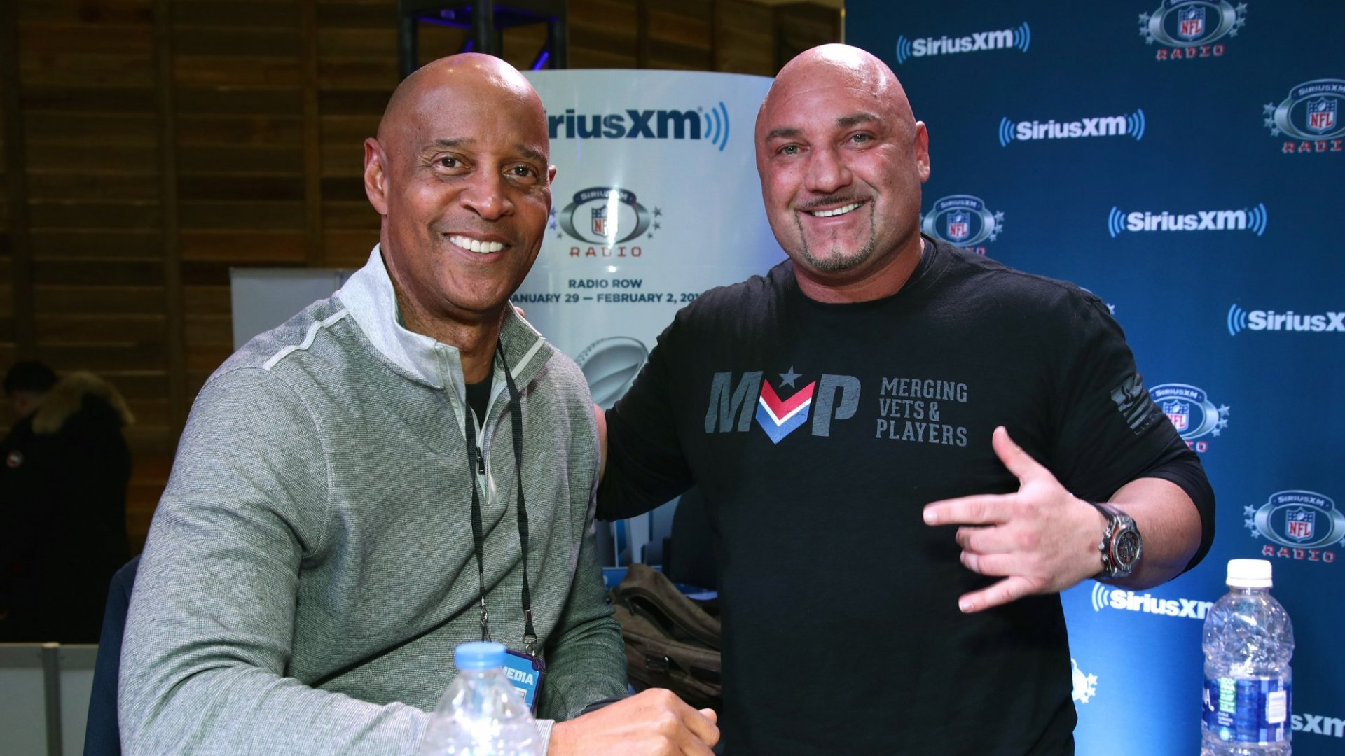 Jay Glazer's Key to Branching out Is Making Sure Each Avenue Builds the Others
