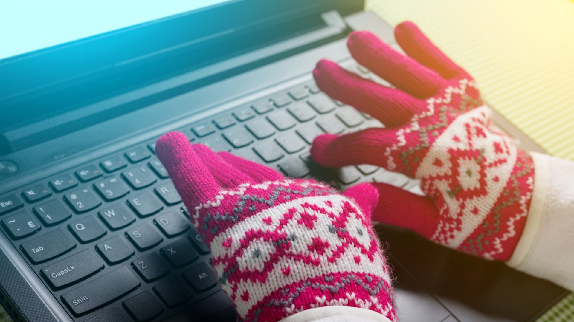 7 Ways to Boost Your Team's Morale During the Cold Months of Winter