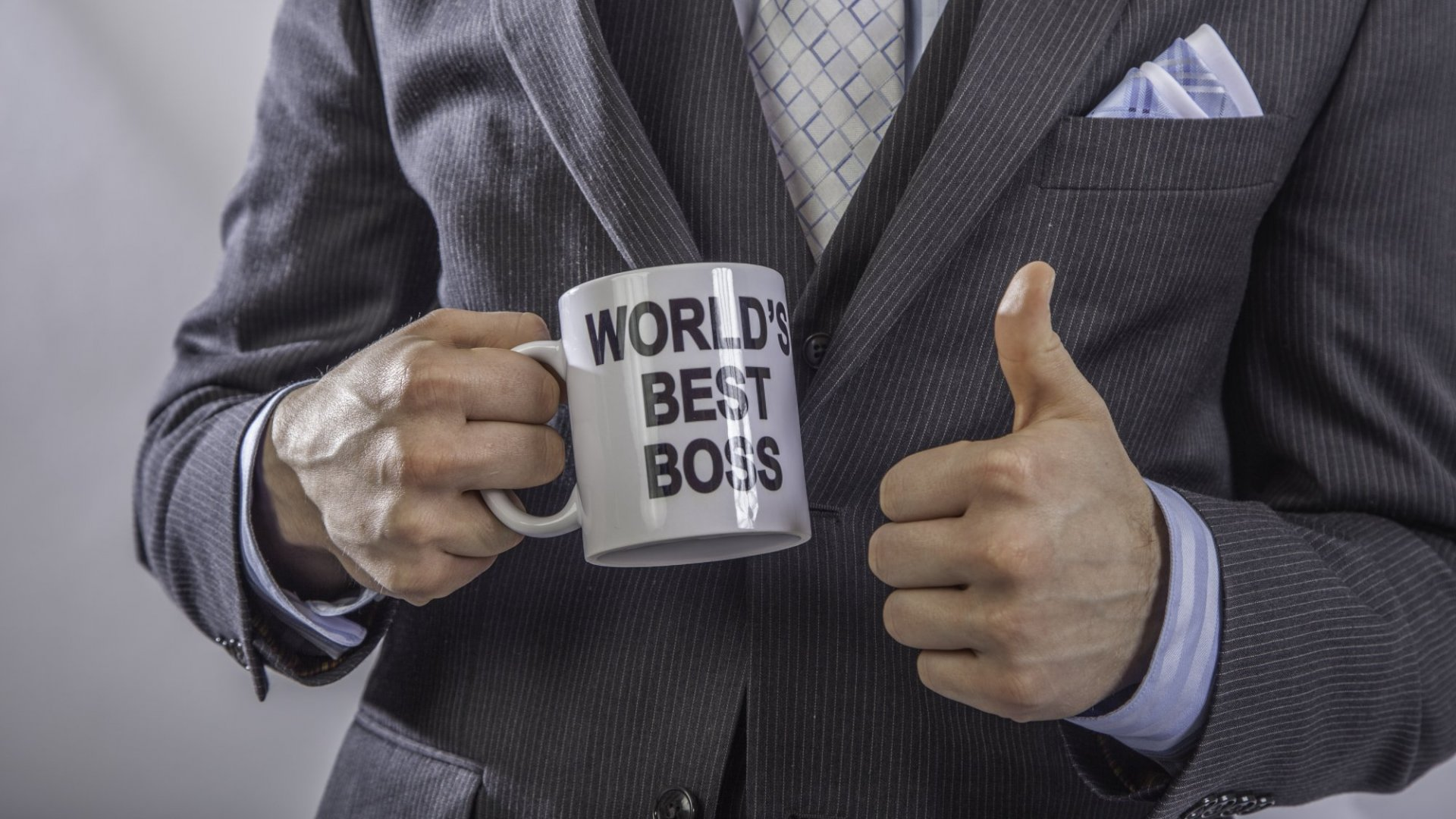 Want to Be a Better Boss? 10 Tips That Will Help