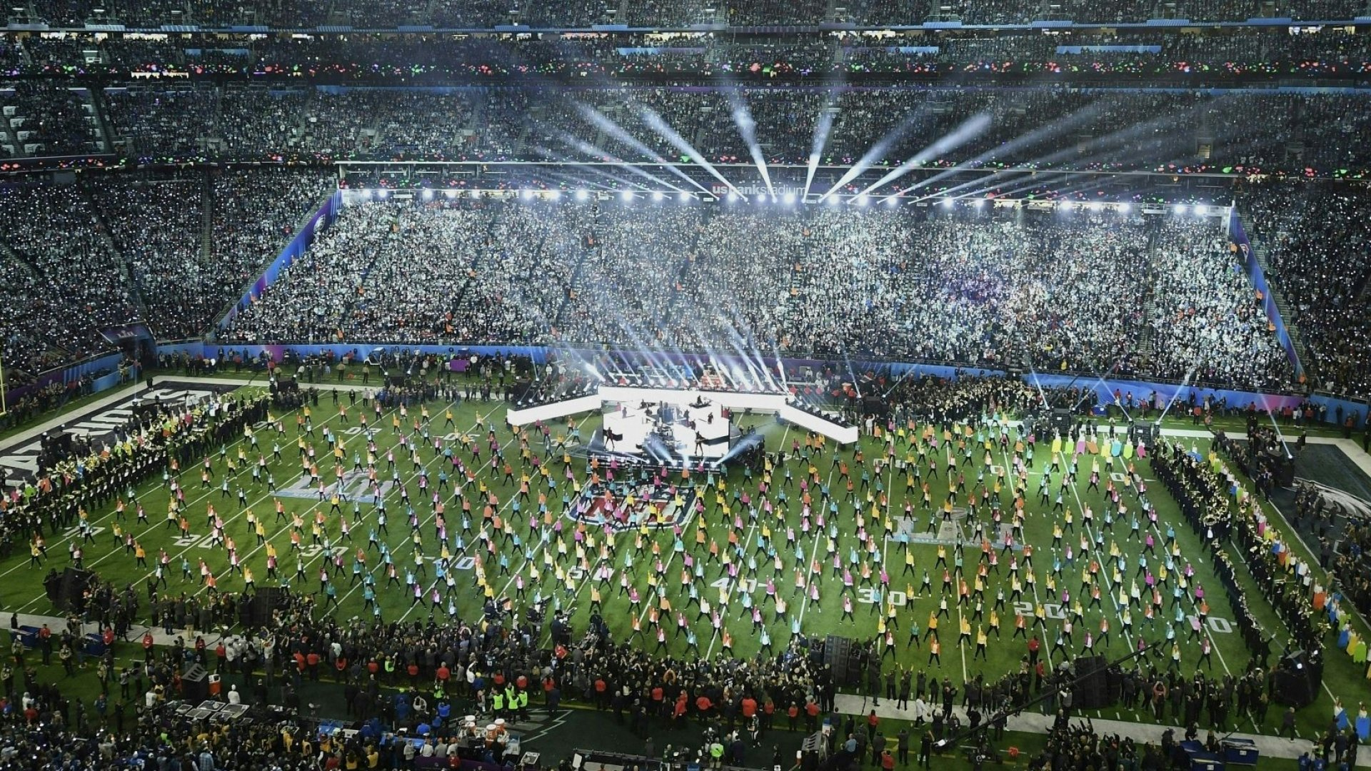 The Super Bowl Is Big Business. Here's How Startups Can Capitalize