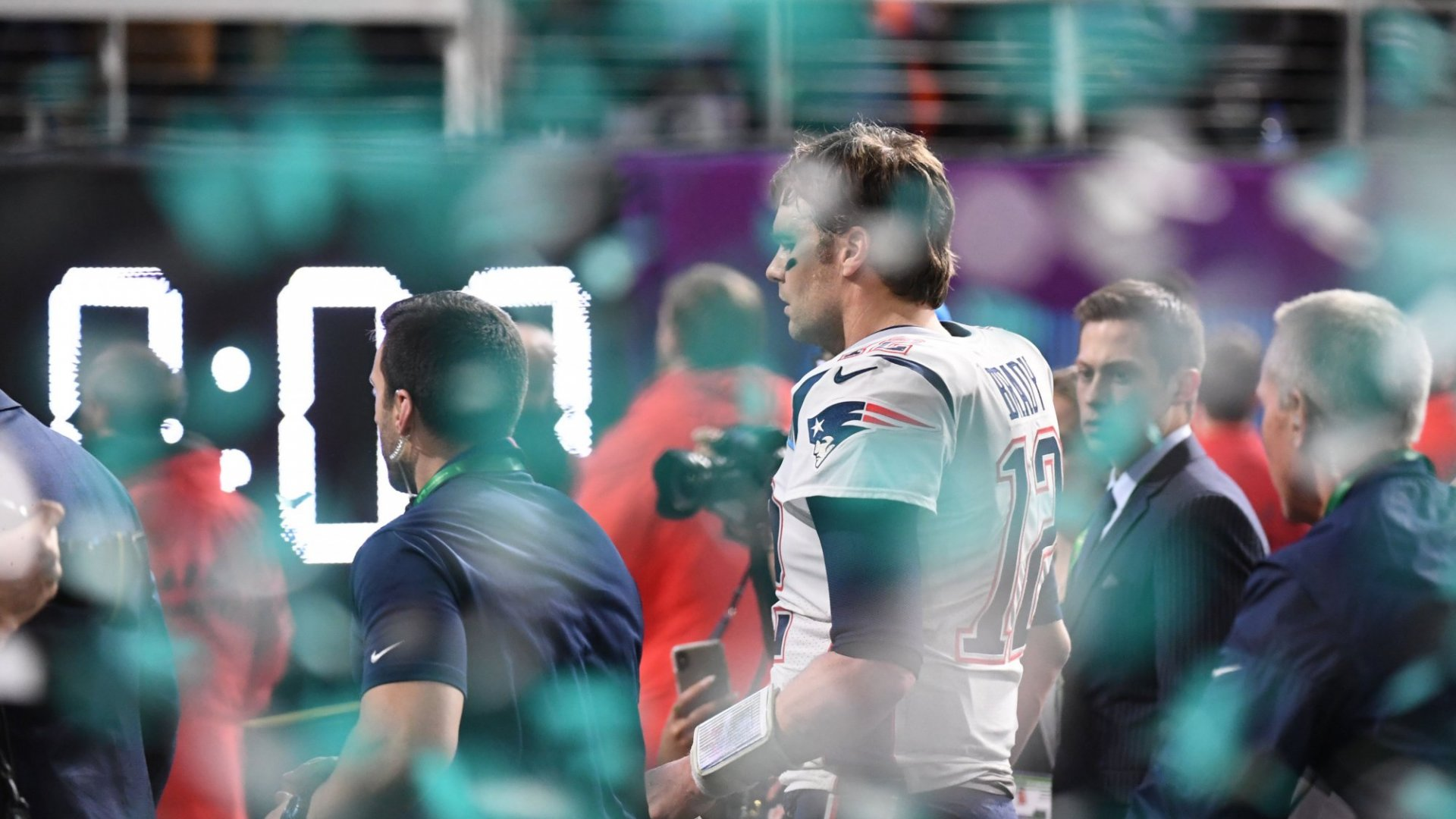 Tom Brady Summed Up His Super Bowl Loss With One Word. You Should Steal It
