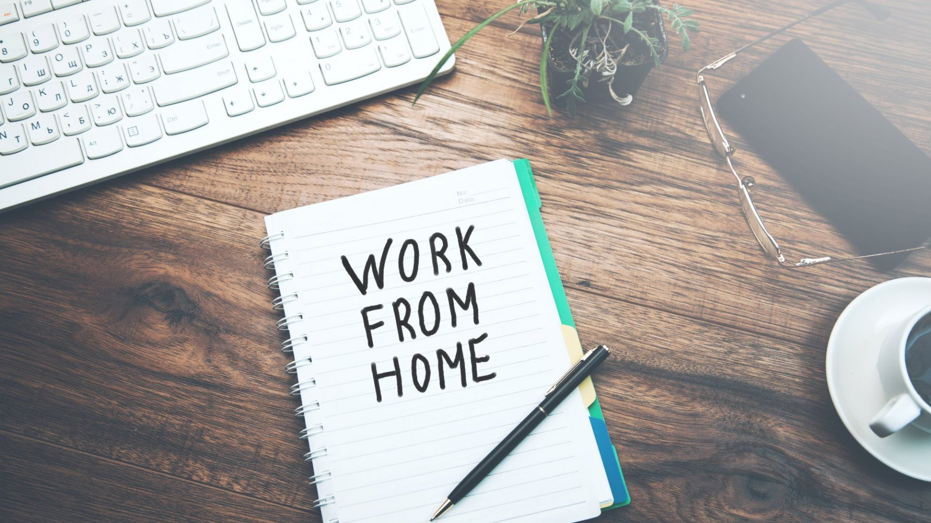 Dying To Ditch the Office And Work From Home More Often? Try a 4-Week Trial This Summer--Here's Your Game Plan