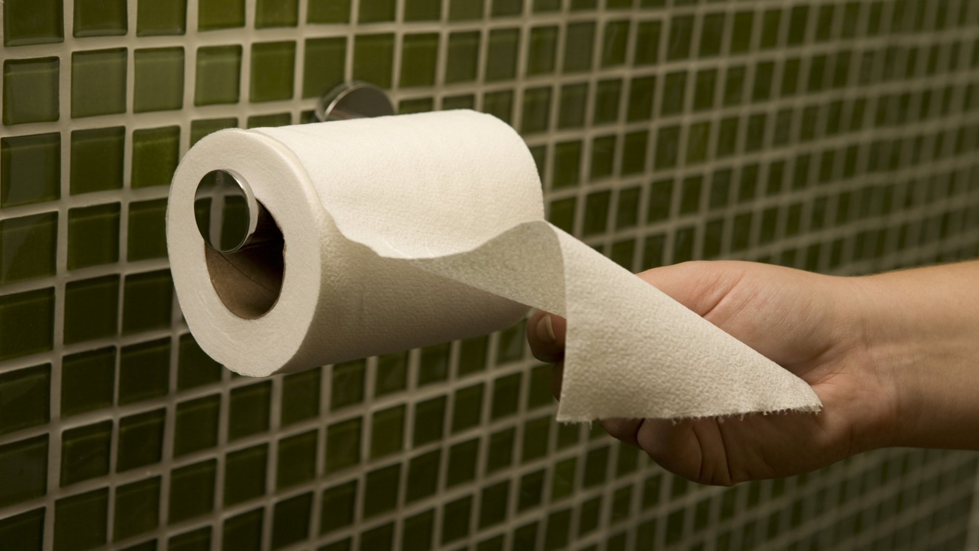 The Correct Way to Hang Toilet Paper, According to Science   Inc.com
