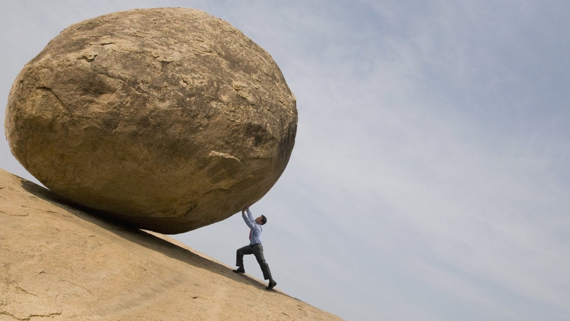 7 Ways Successful Entrepreneurs Overcome Difficult Obstacles
