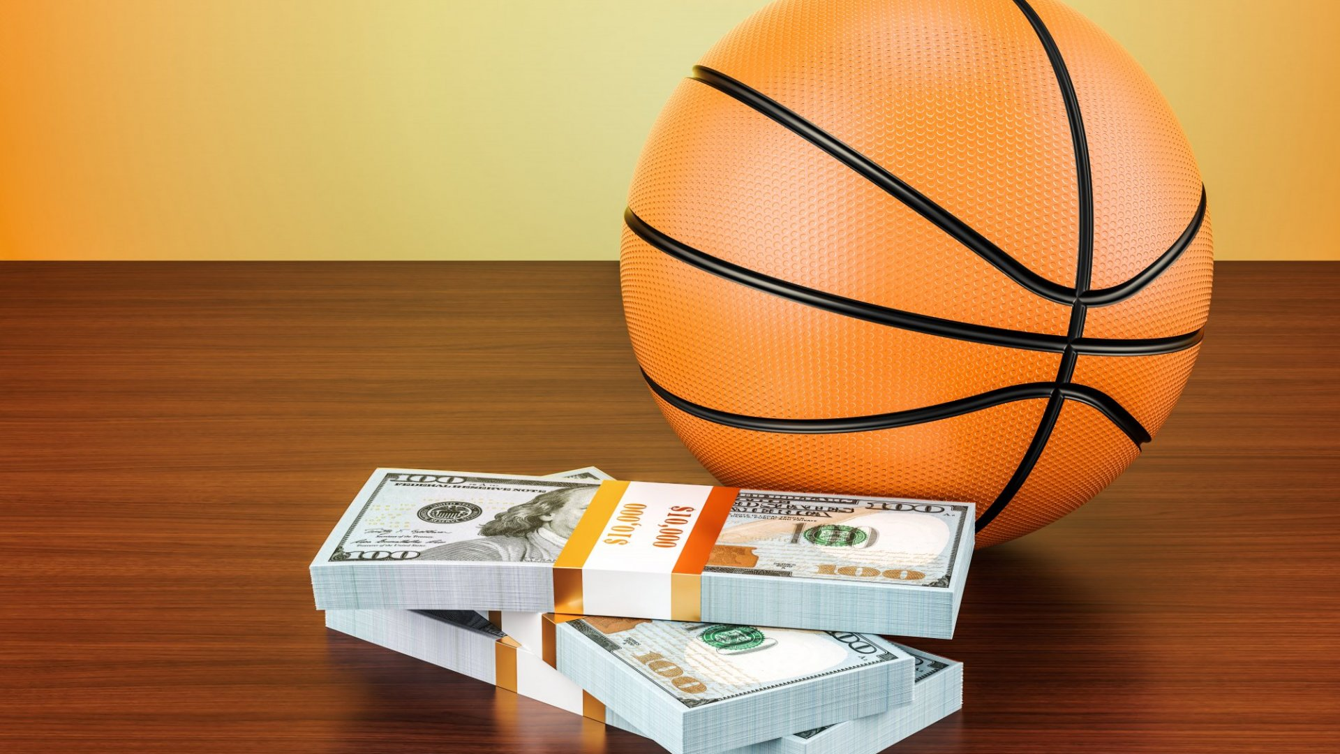 Sports Bet Discovery Startup Raises $3 Million Led by Early FanDuel Investor