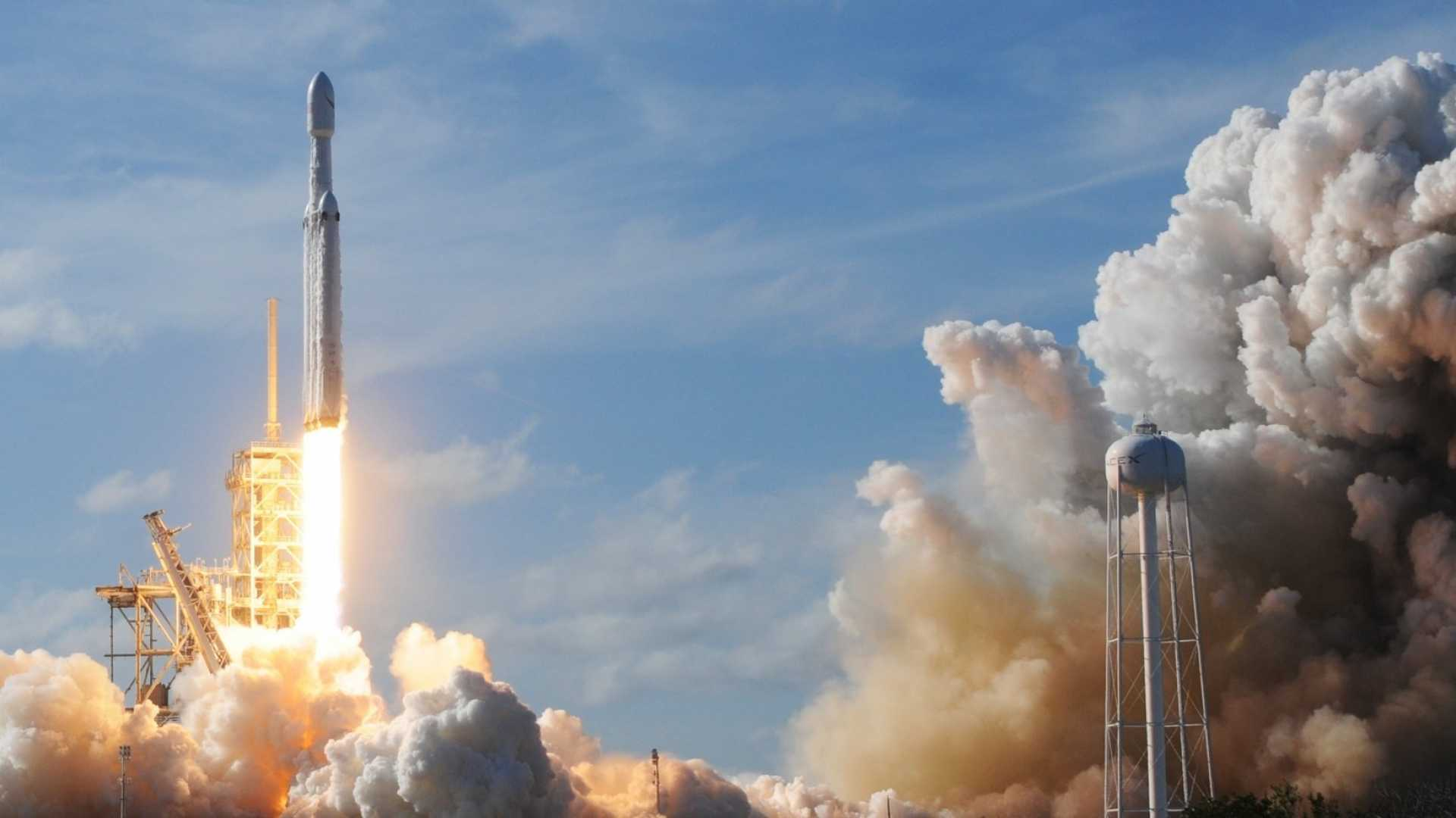 Elon Musk Just Made Space History and Shared a Surprising 1 Sentence Leadership Lesson