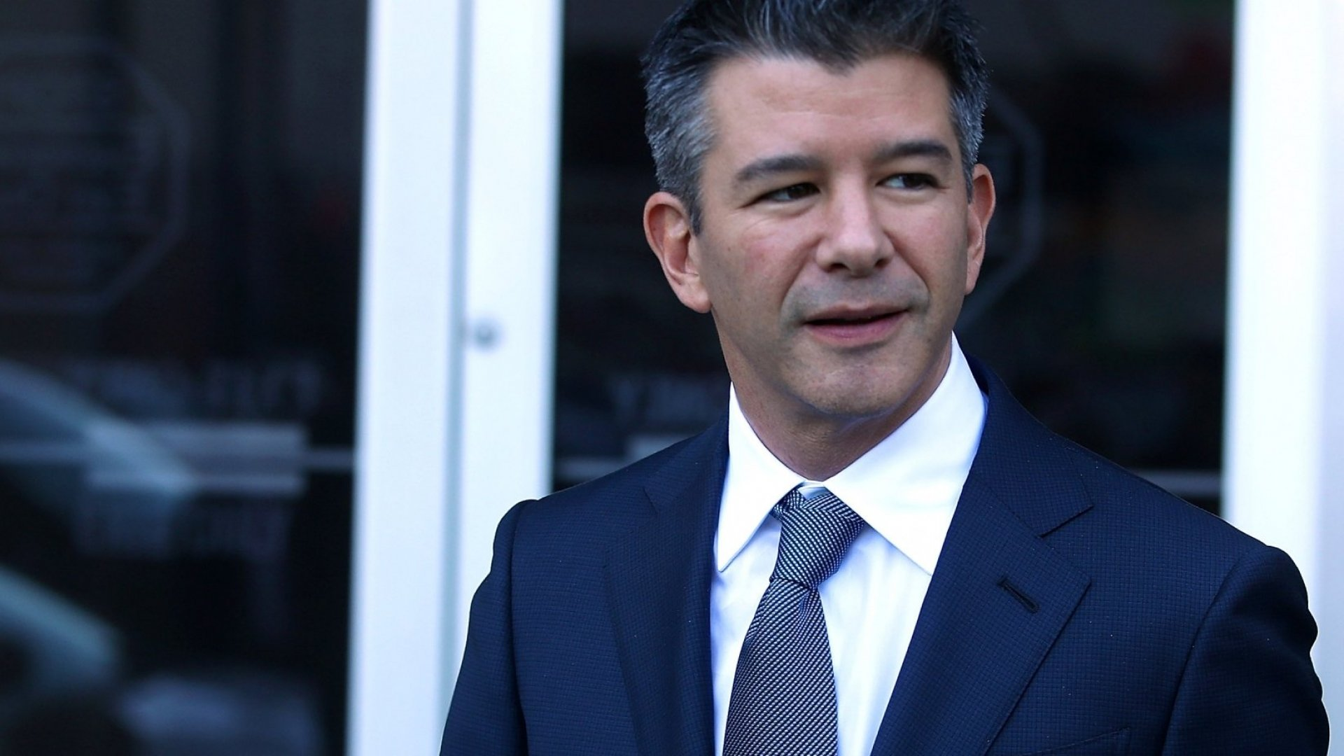 Uber Founder Travis Kalanick Debuts Investment Fund Dubbed '10100'