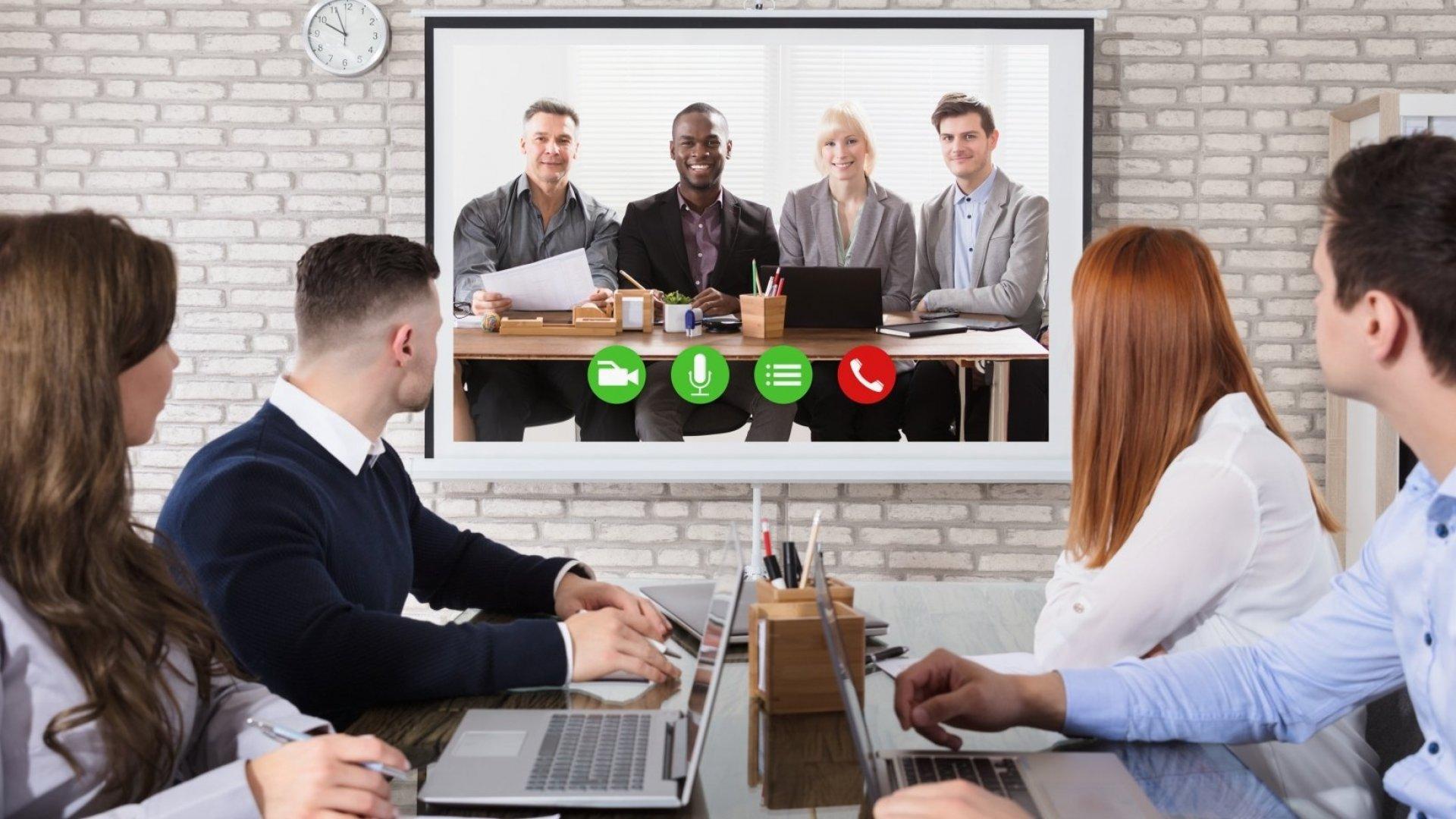 5 Keys for Building Effective Multi-Location Teams