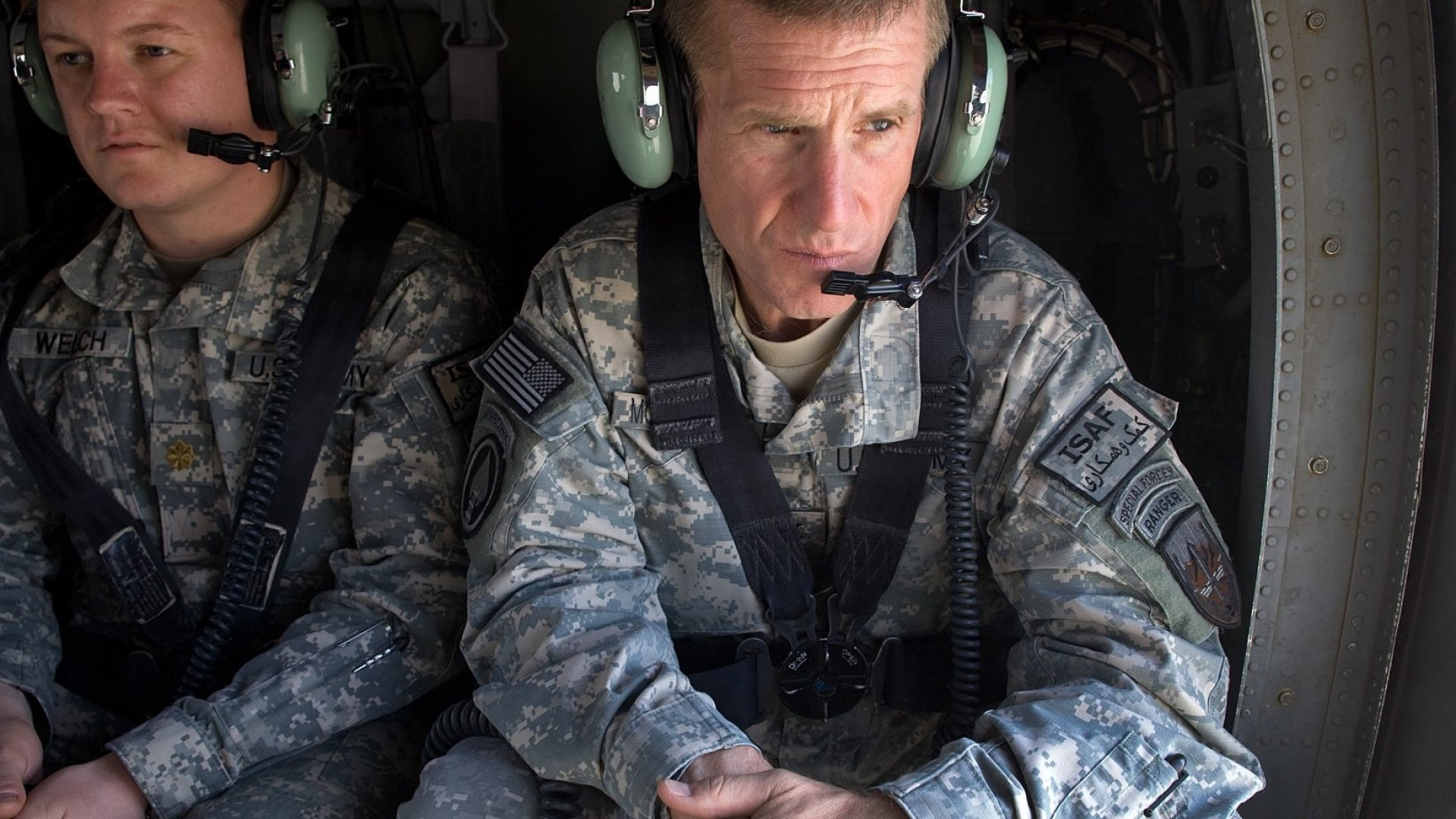 Stanley McChrystal's Advice on How to Lead in a Crisis Is the Opposite of What You Would Expect
