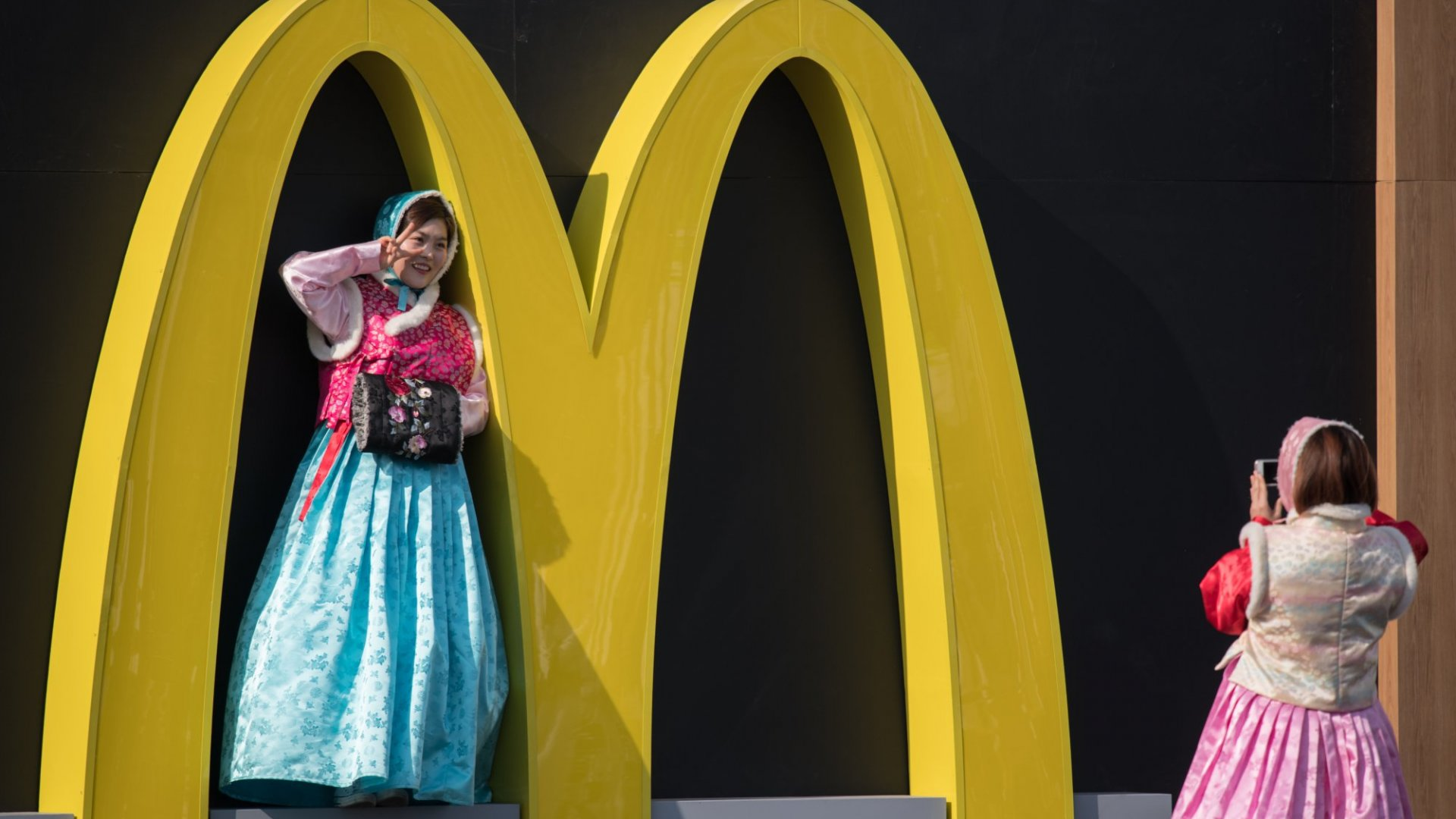 If They Build This McDonald's, Our Government Says You'll Have to Plan Your Funeral Before Visiting