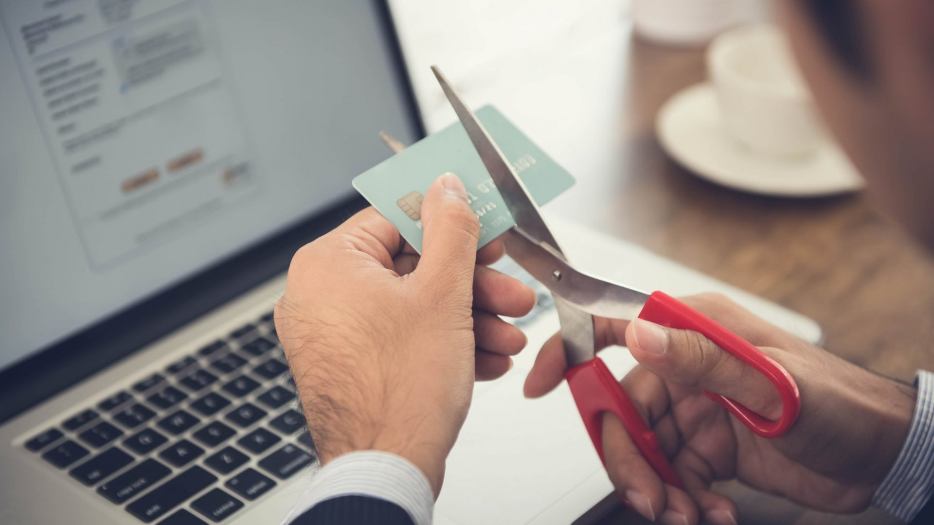 Why a Higher Credit Card Limit Might Actually Be a Bad Thing