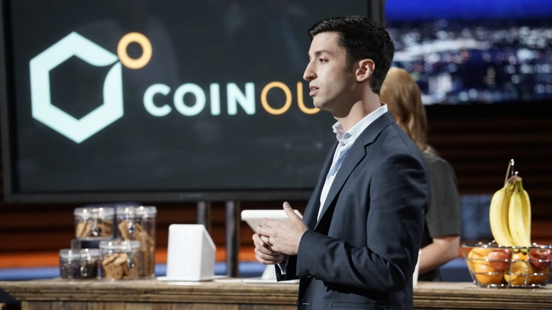 This Founder Started a Company in 5 Days--and Just Got Funded on 'Shark Tank'