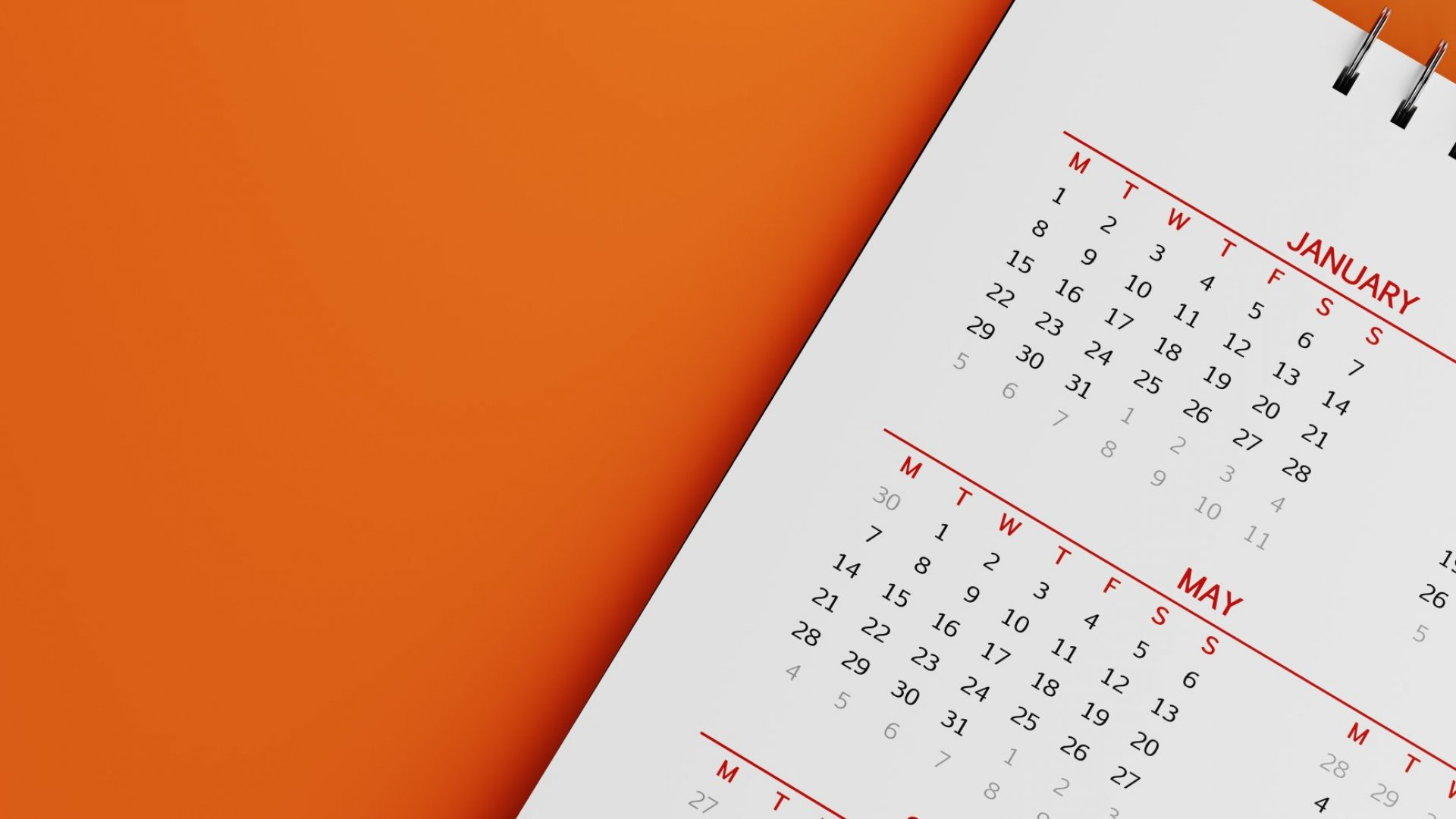 How to Get a Head Start on Your 2019 Content Strategy With an Editorial Calendar