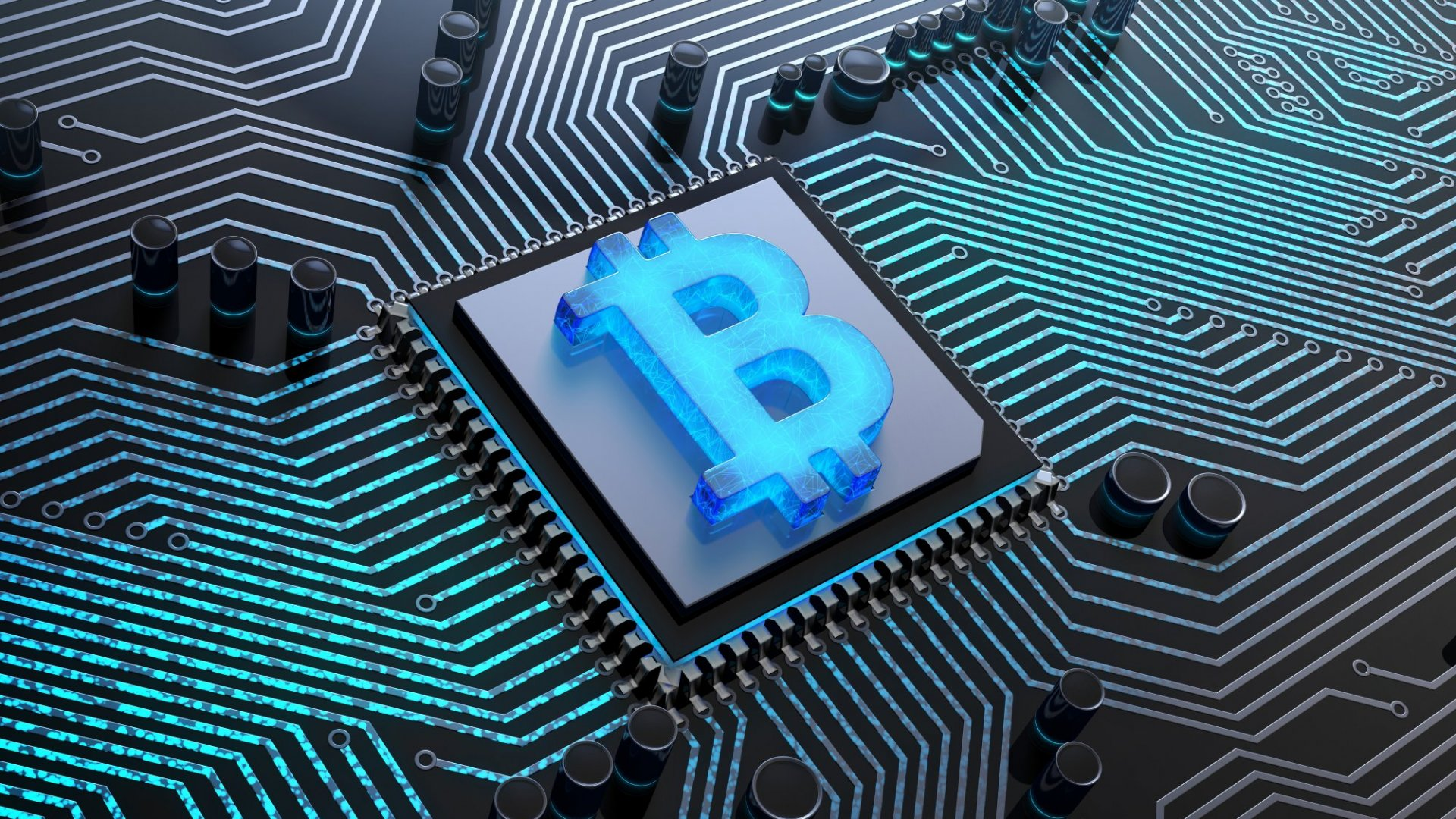 No, Google and Its Quantum Computer Aren't Killing Bitcoin Anytime Soon