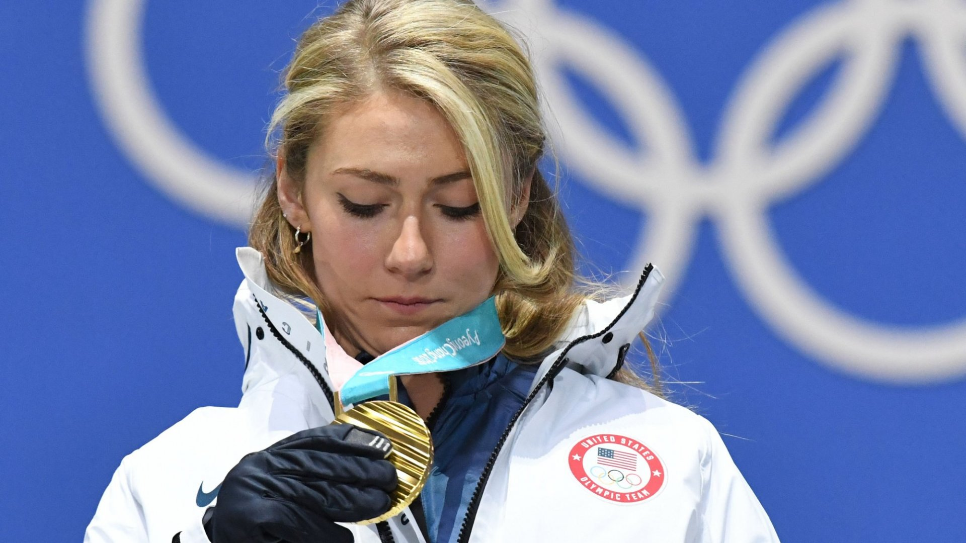 Olympic Skier Mikaela Shiffrin Says Success Should Not Be Measured This Way Inc Com