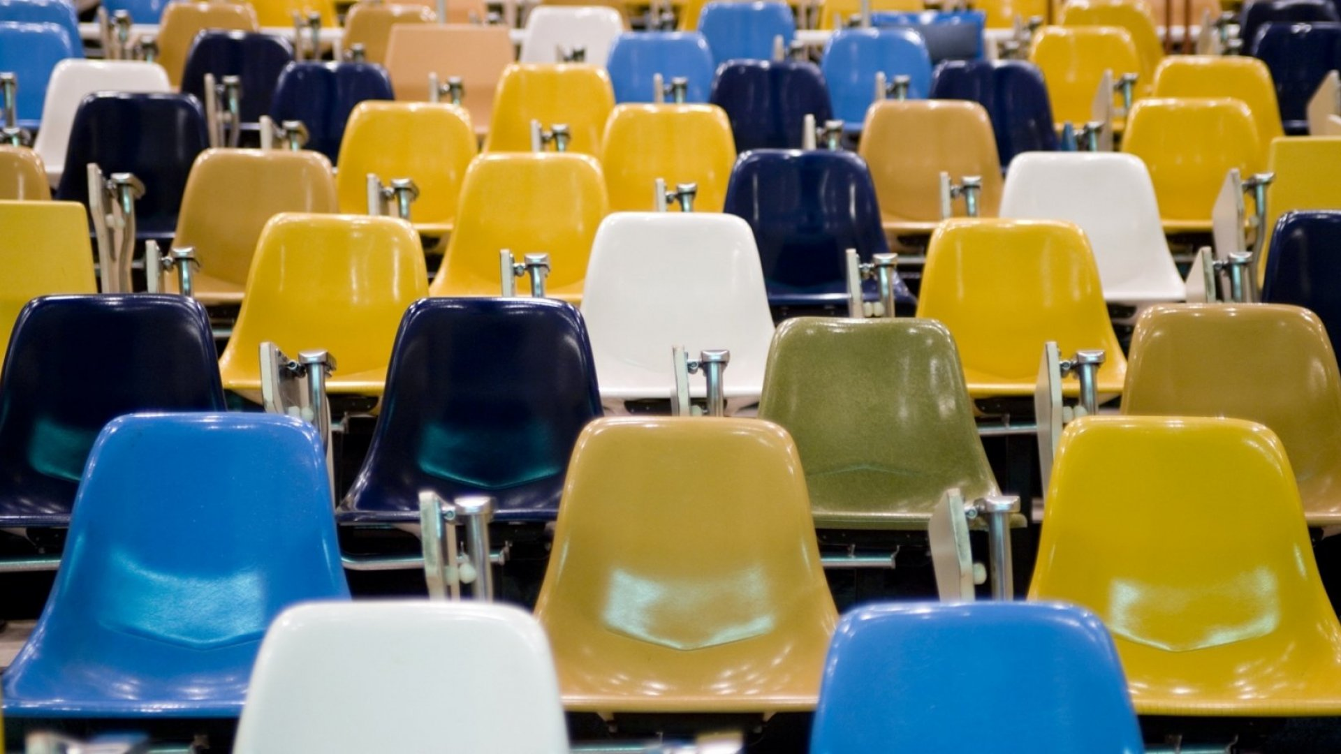 Why C+ Students May Be the Best at Building A+ Companies