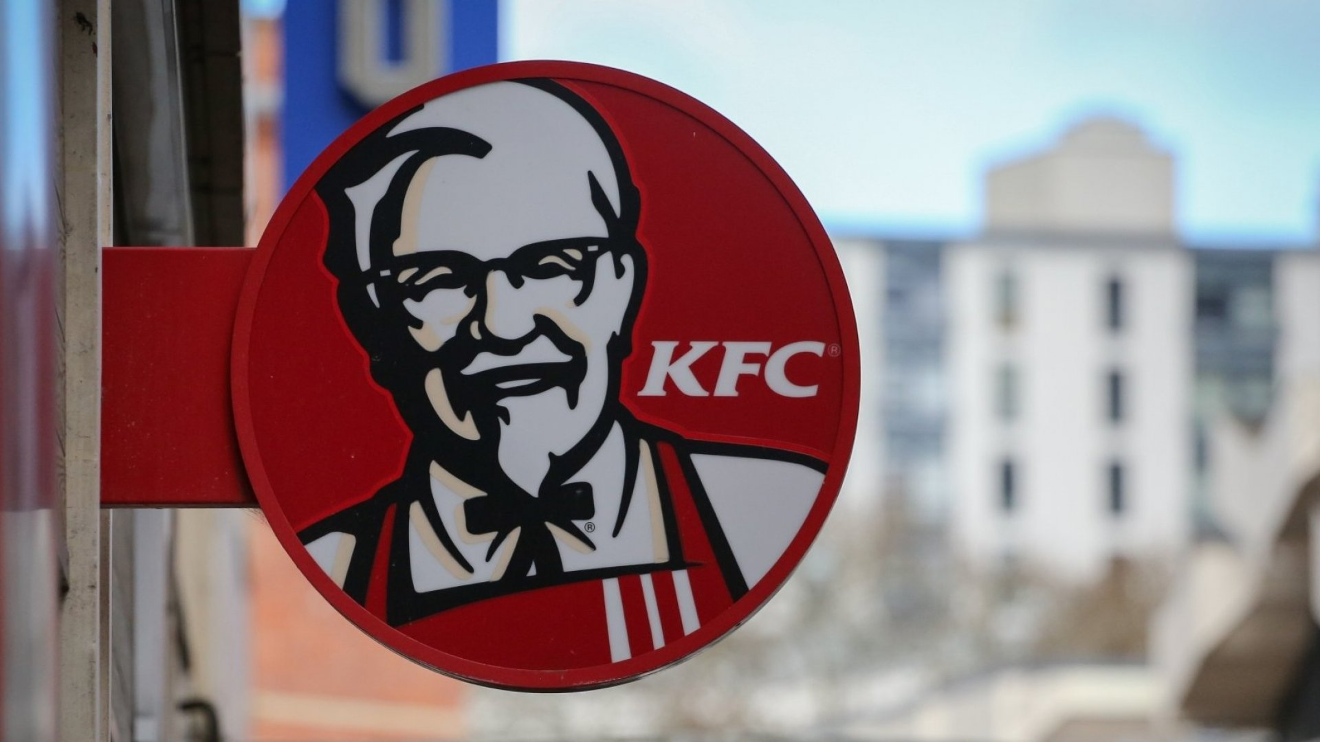KFC's Surprising New Beyond Fried Chicken Is Going to Change the Future of Fast Food Forever