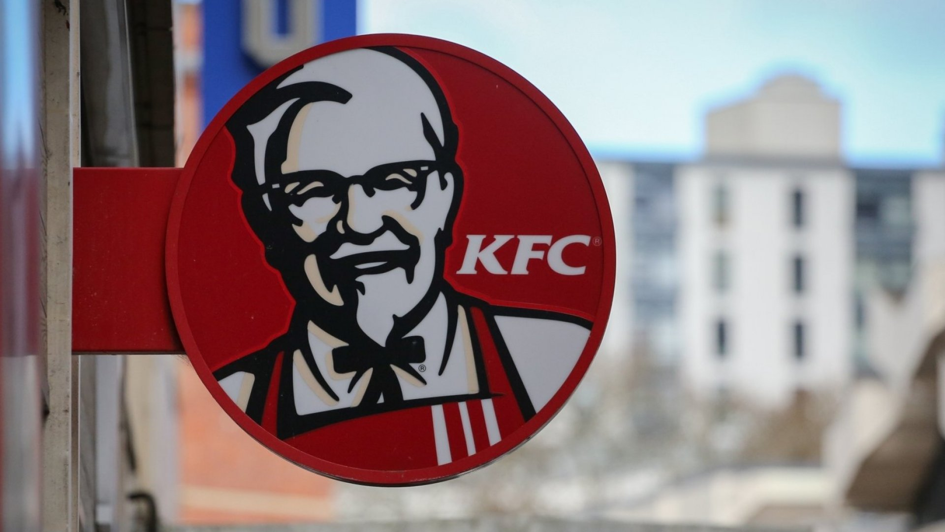 KFC's Surprisingly Brilliant Move Might Have Just Changed the Future of Fast Food Forever