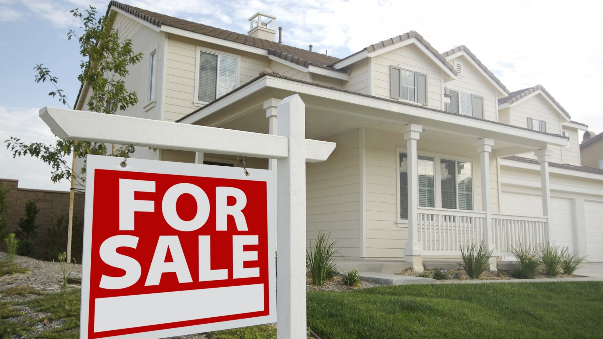 Beware of This Scam Targeting People Buying Homes