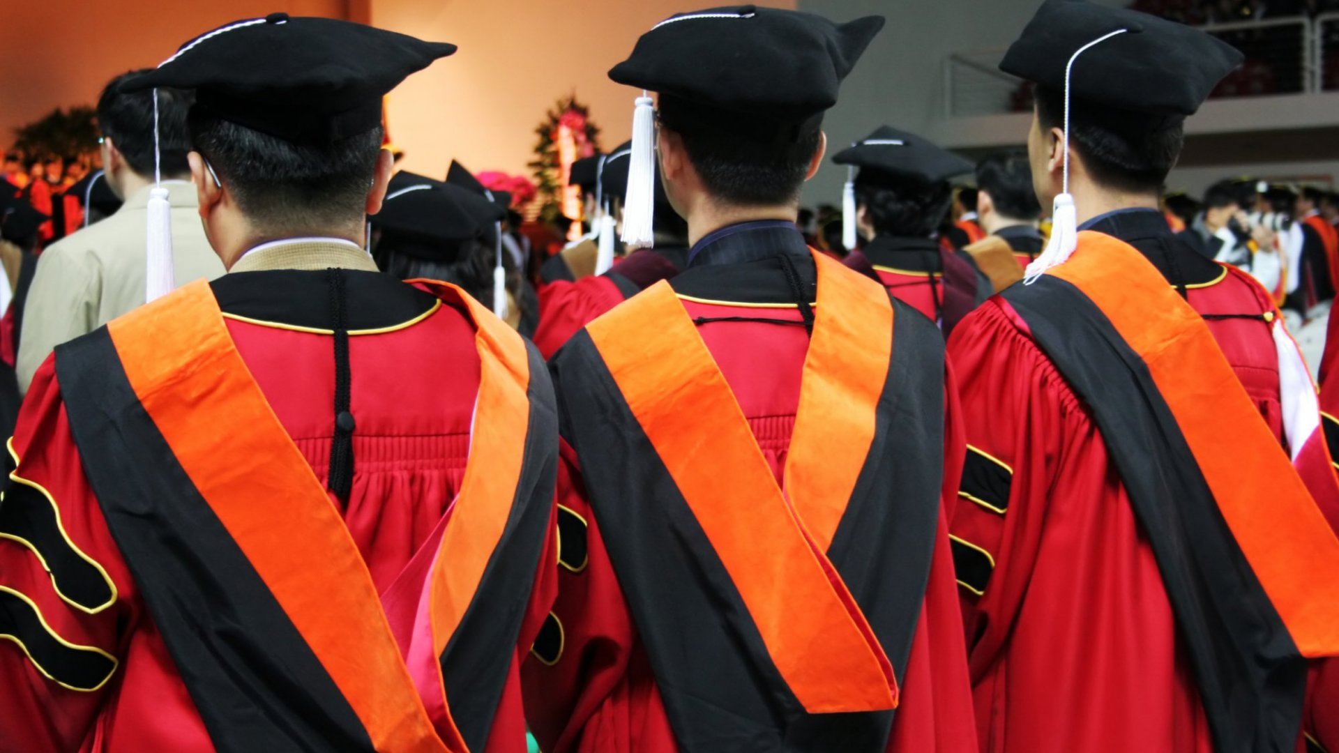 Why PhDs Don't Become Billionaires