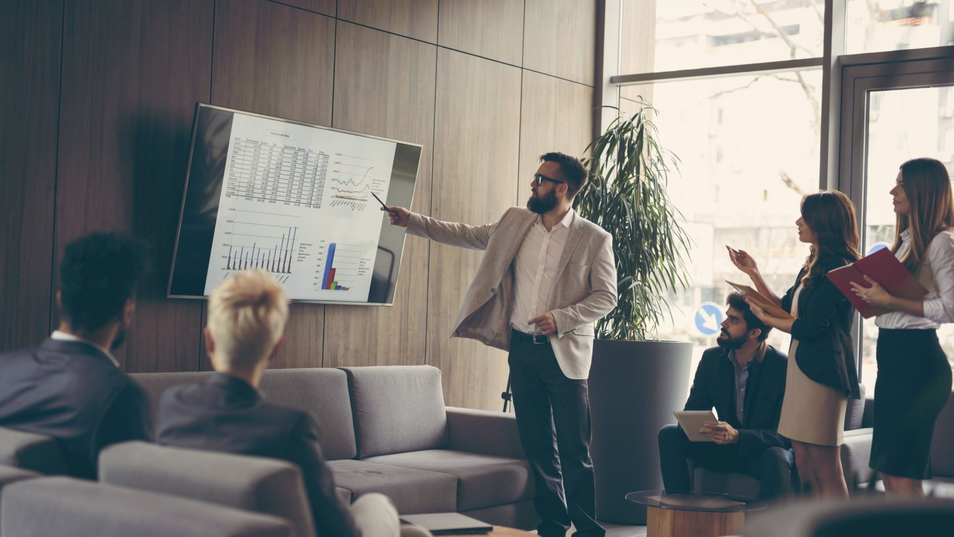 Breaking the Communication Barrier Between Sales and Technical Teams