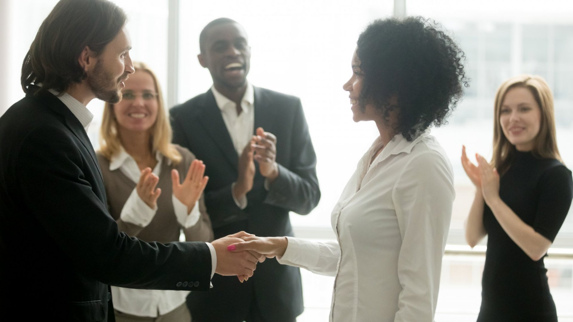 How To Boost Employee Retention With This Simple Strategy