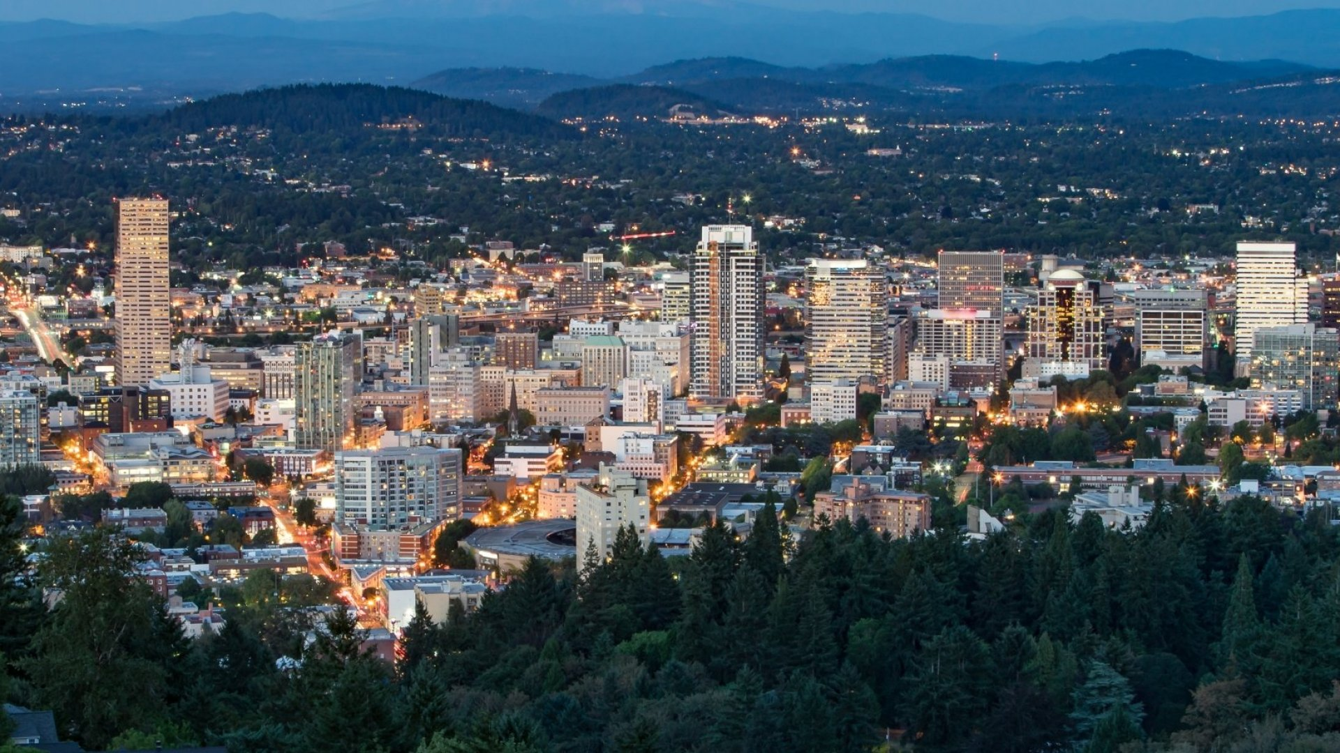 10 Thriving Portland, Oregon, Companies Not Named Nike and Columbia