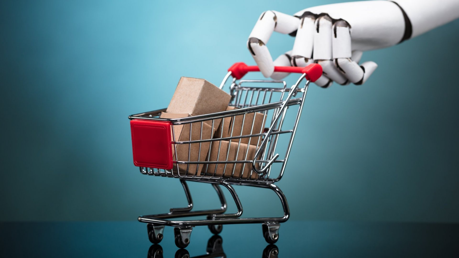 Looking Past the Holidays: What Will Happen toRetail?