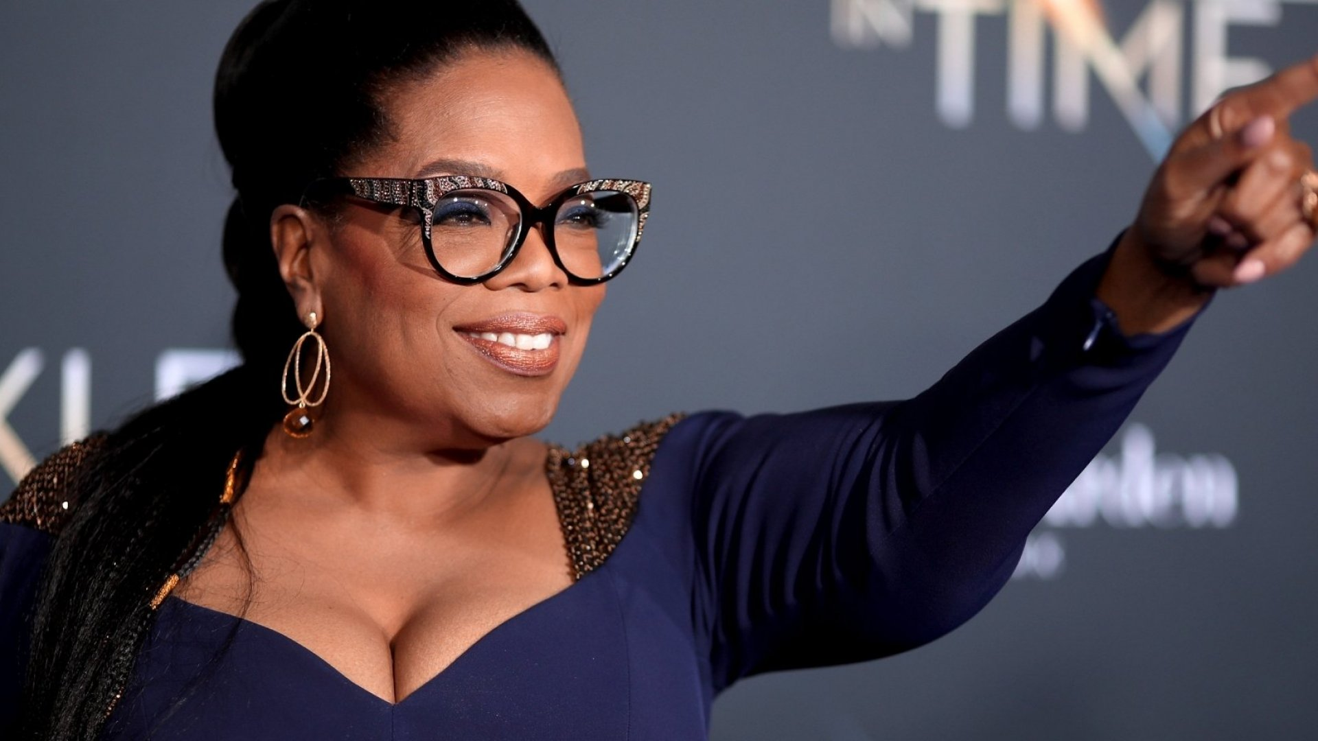 7 Wise Quotes From Oprah on Career, Life, and Love