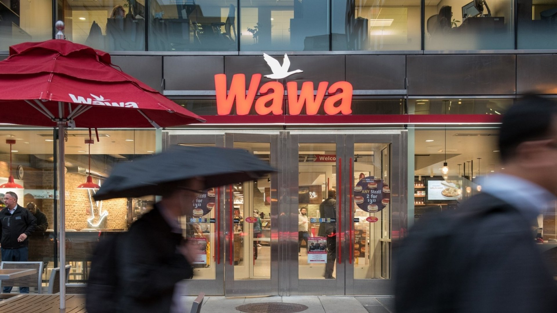 Wawa's CEO Eyes New York City, But Sees 'A Lot of Work' First