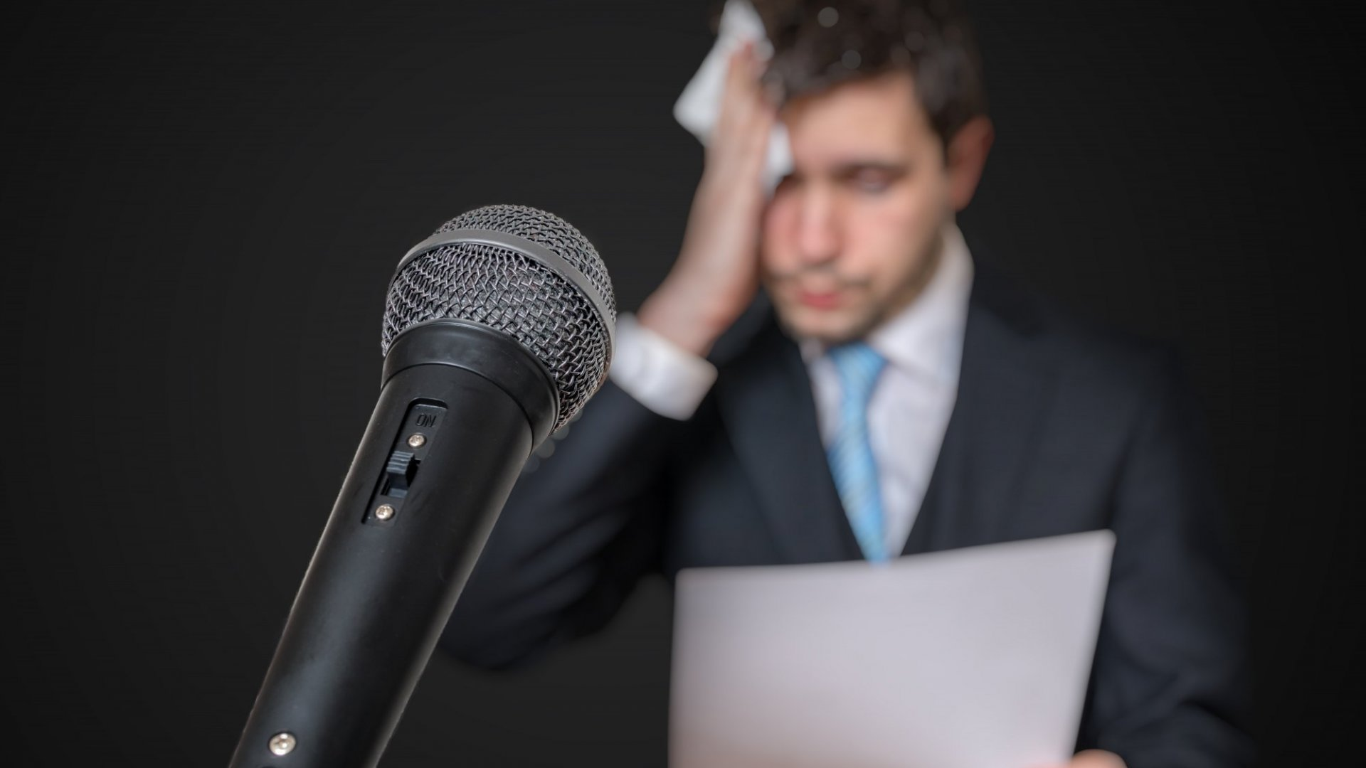 3 Things Introverts Can Do To Ease Your Public Speaking Nerves