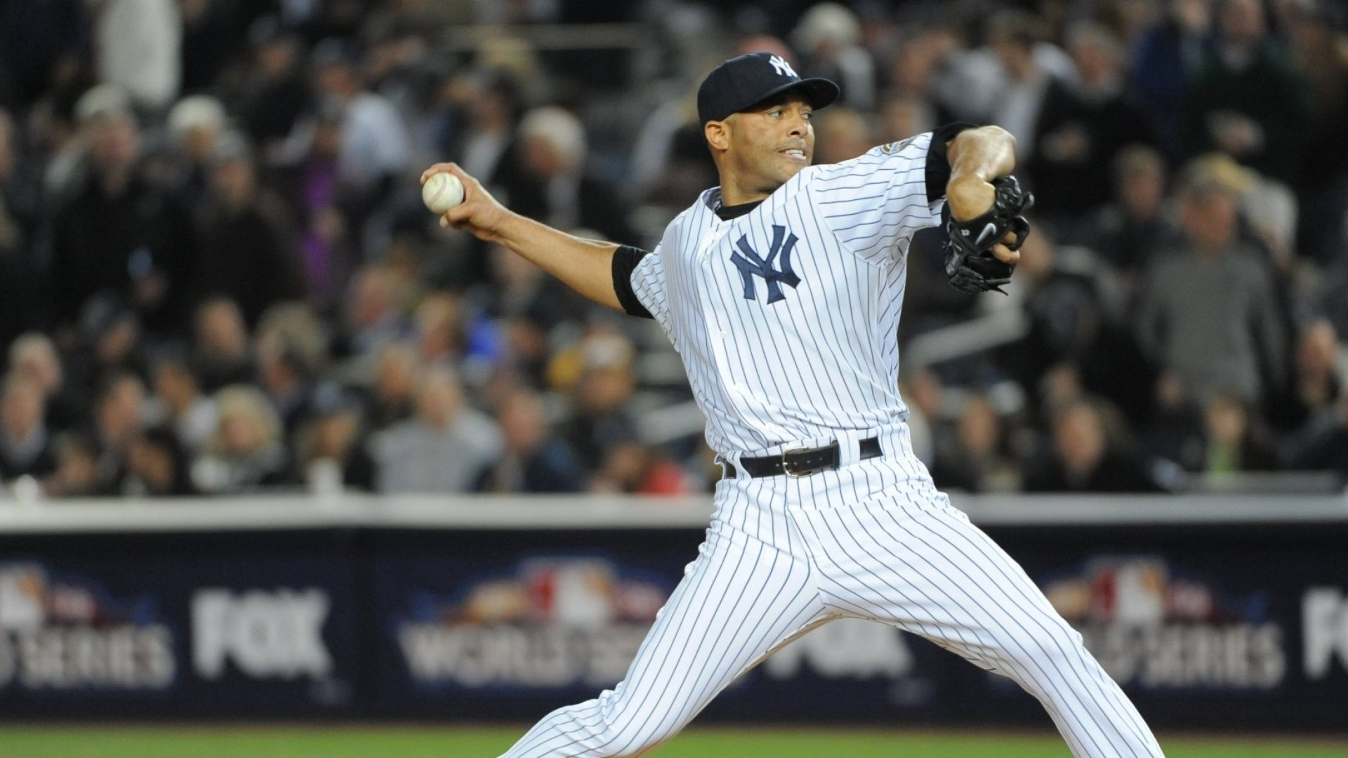 Mariano Rivera's Unparalleled EQ Helped Him Become the First Unanimous Hall of Famer in MLB History
