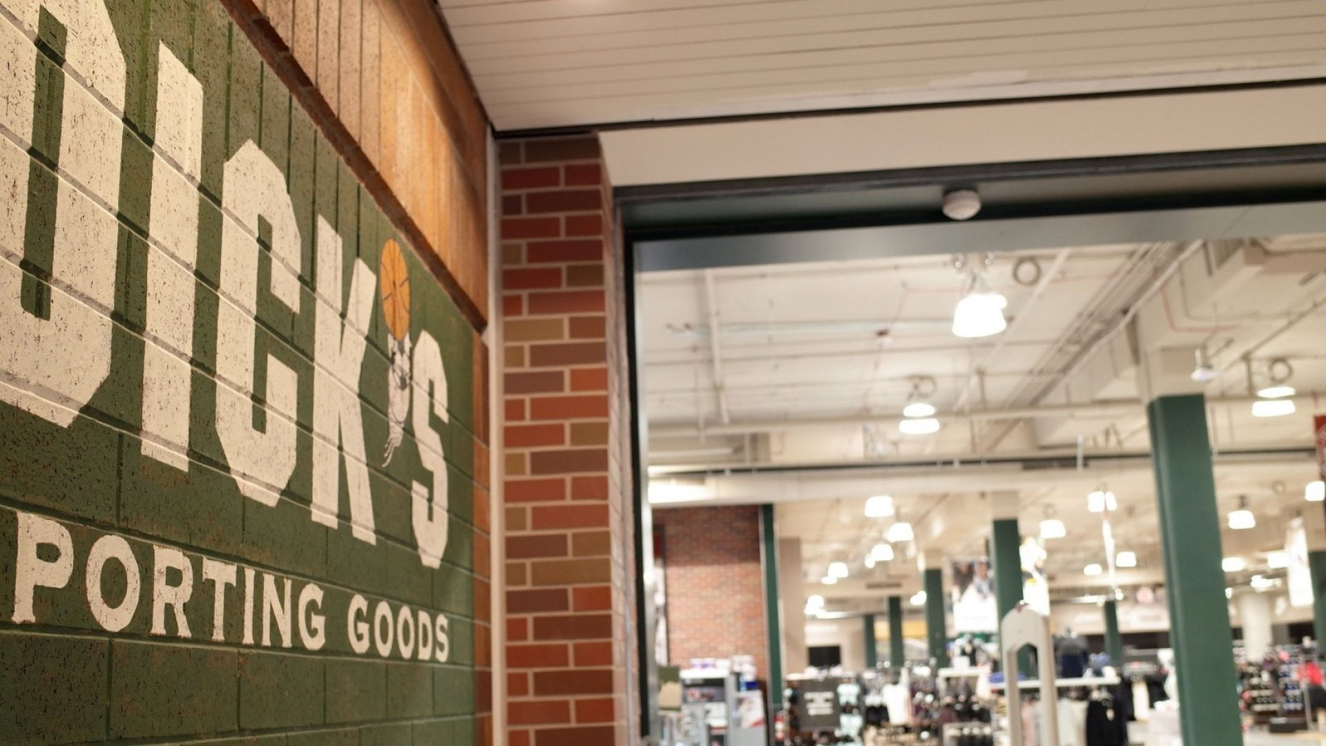 Dick's Sporting Goods Is No Longer Selling AR-15 Assault Rifles, and Millennials Are Listening