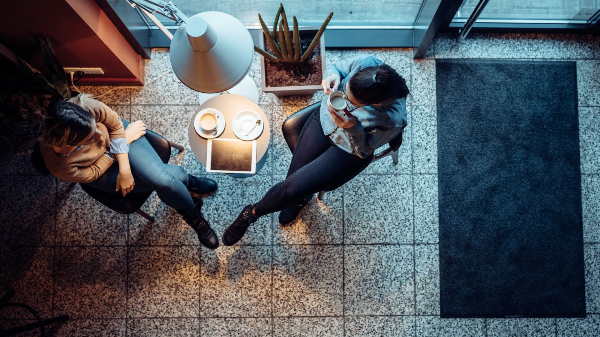 4 Ways I've Learned to Make Time for Friends While Working Full-Time
