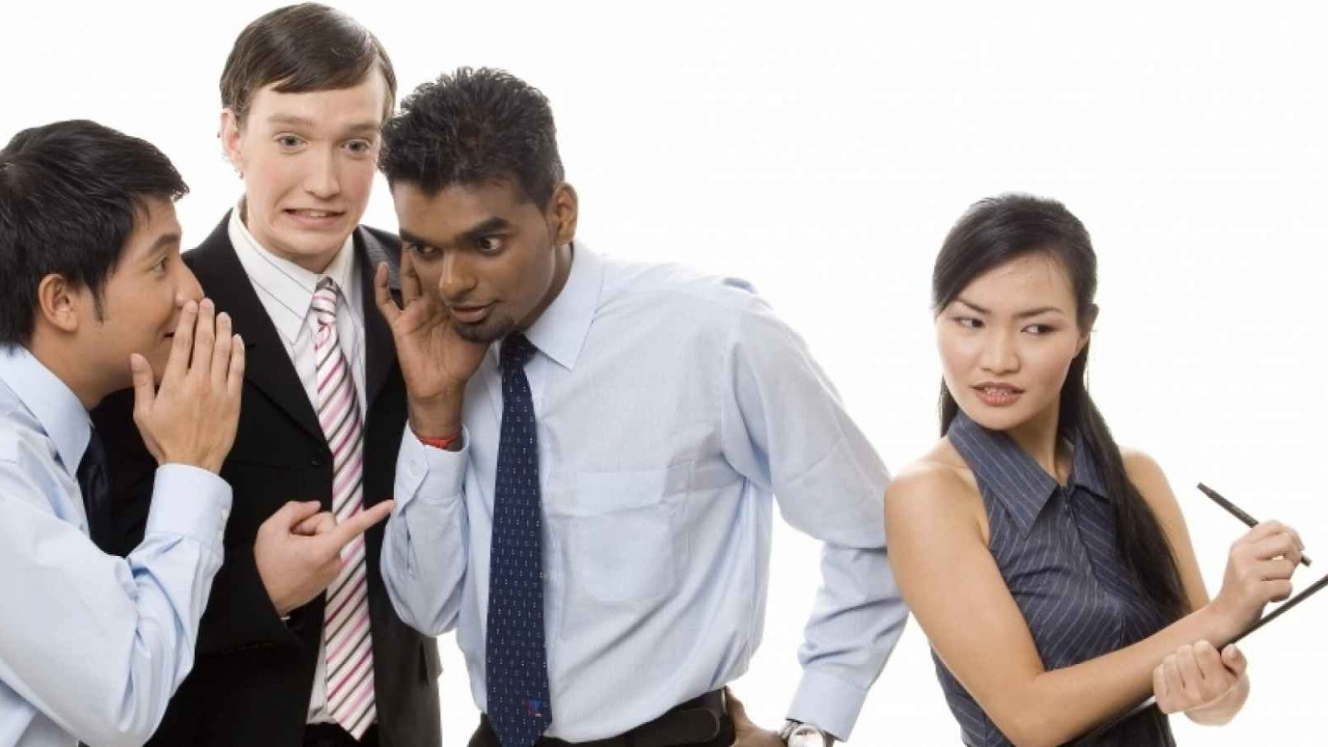 10 Smart Ways to Manage Workplace Gossip