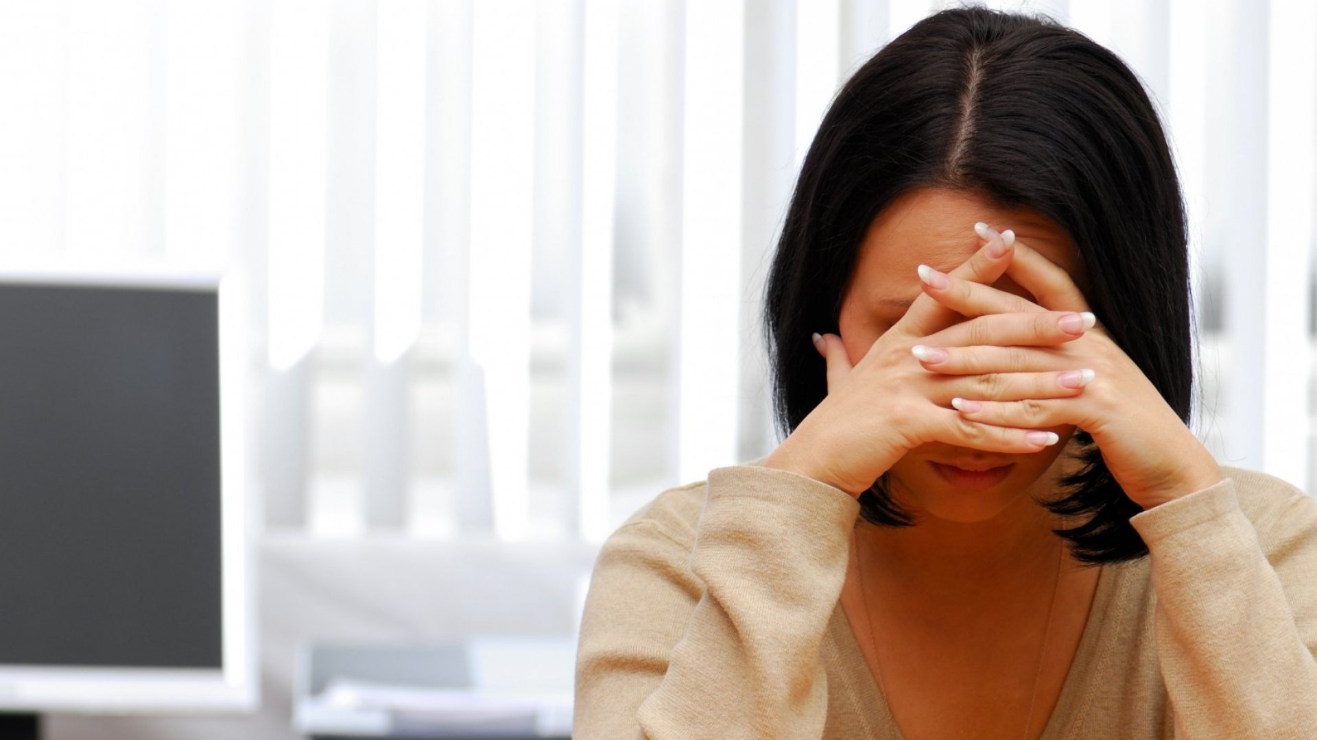 Your Career Has Stalled, and It's All Your Fault