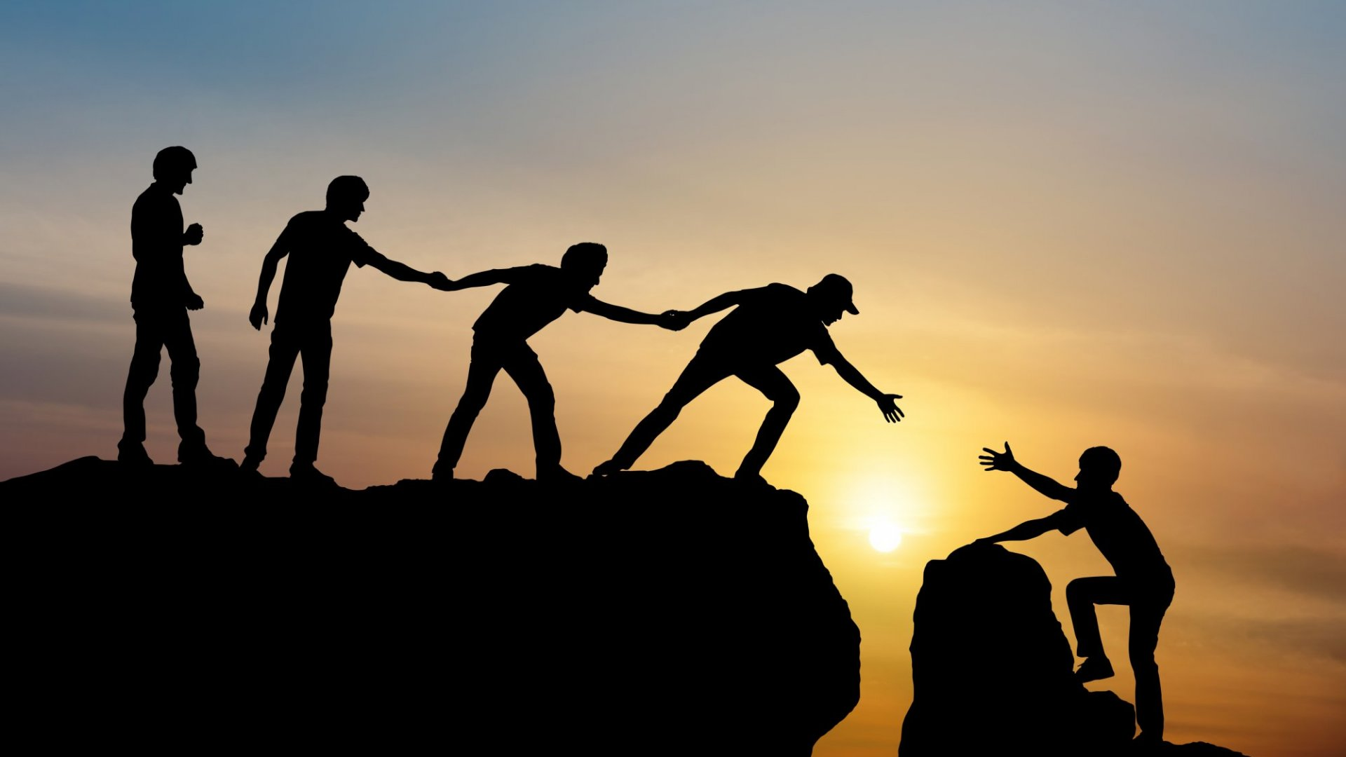 17 Inspiring Quotes About the Remarkable Power of Teamwork