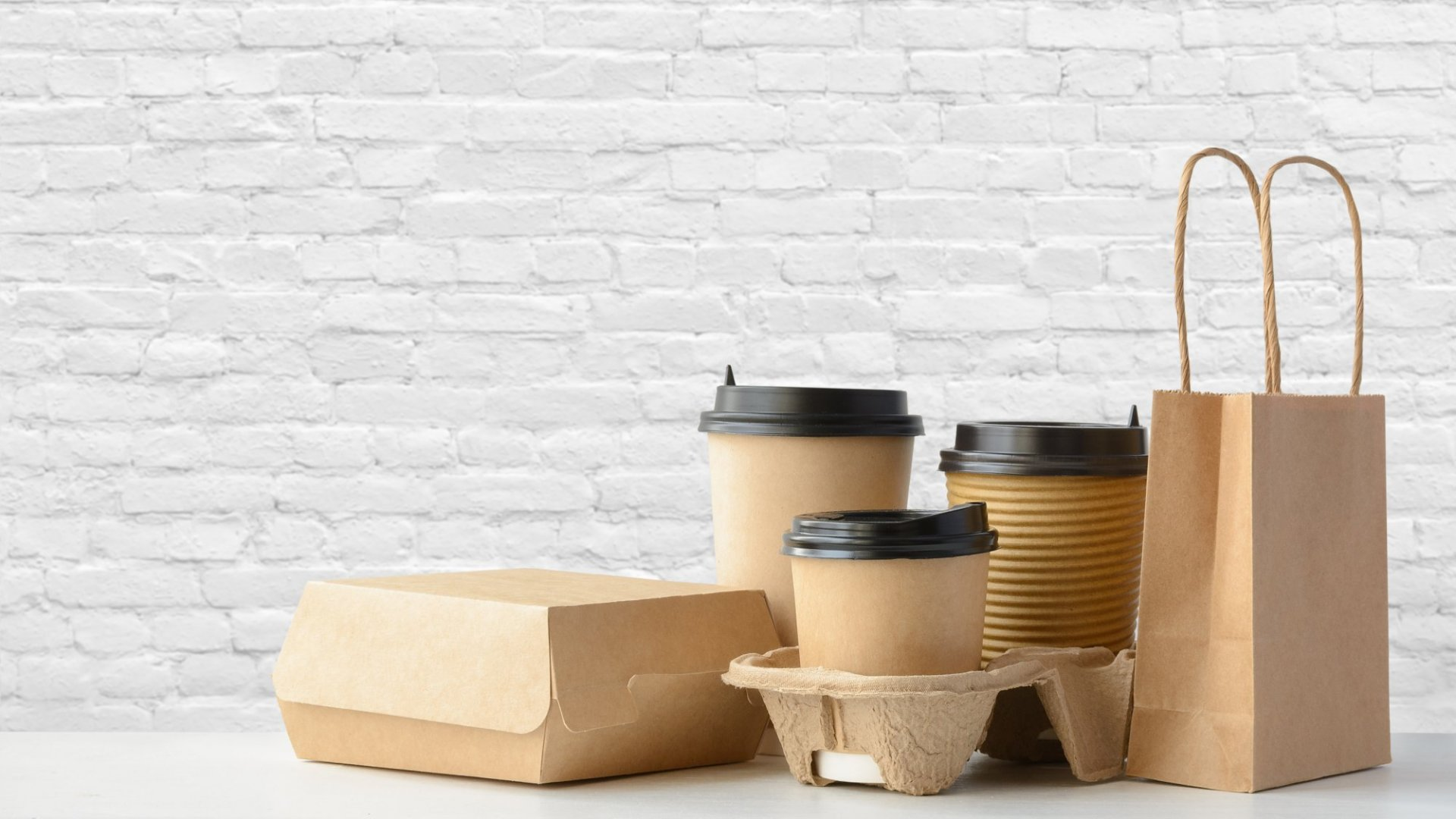 Six Reasons Paper and Cardboard Packaging Make Sense